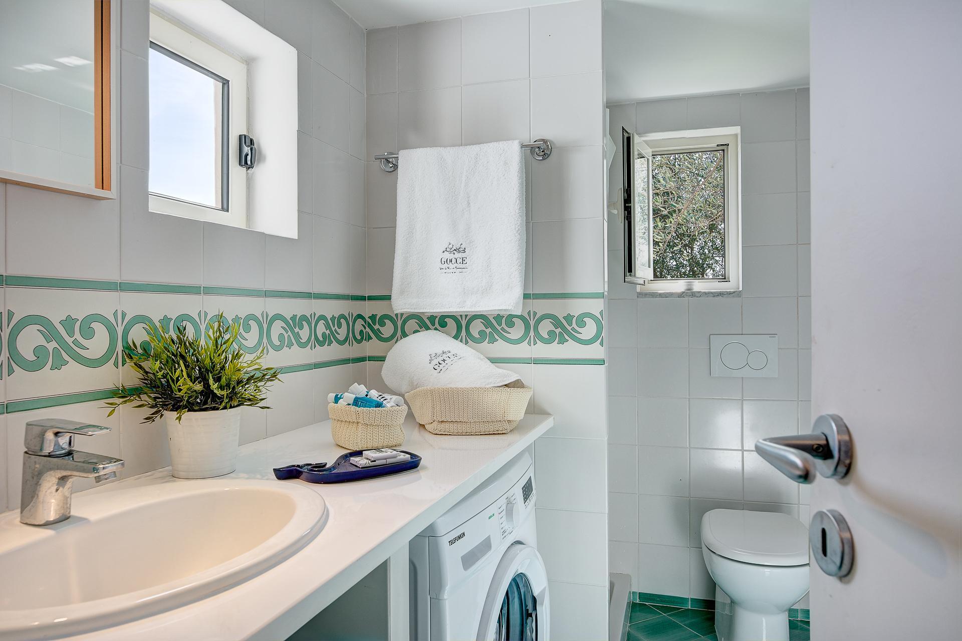 Apartment Casa Elisa - Spectaular Views to the Amalfi Coast photo 20285601