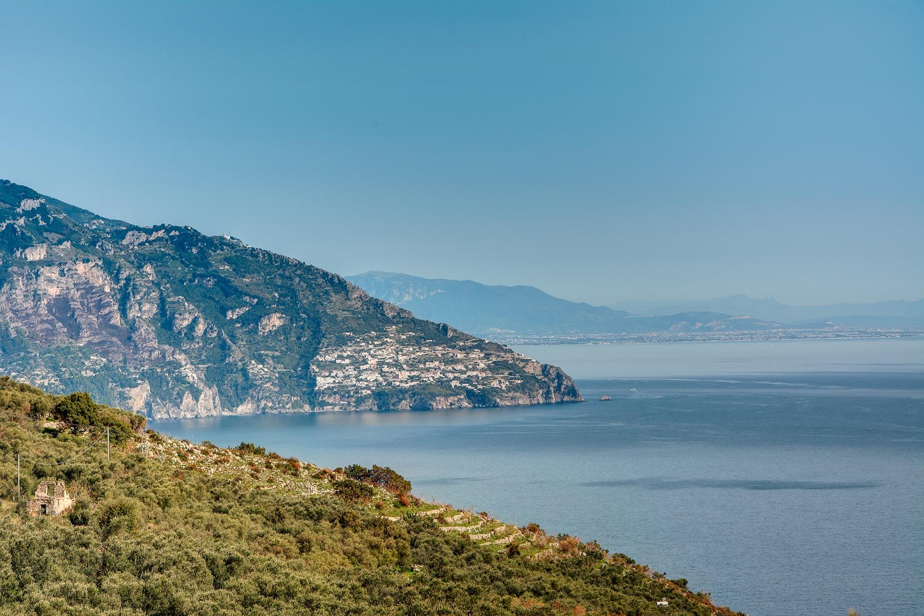 Apartment Casa Elisa - Spectaular Views to the Amalfi Coast photo 20429019