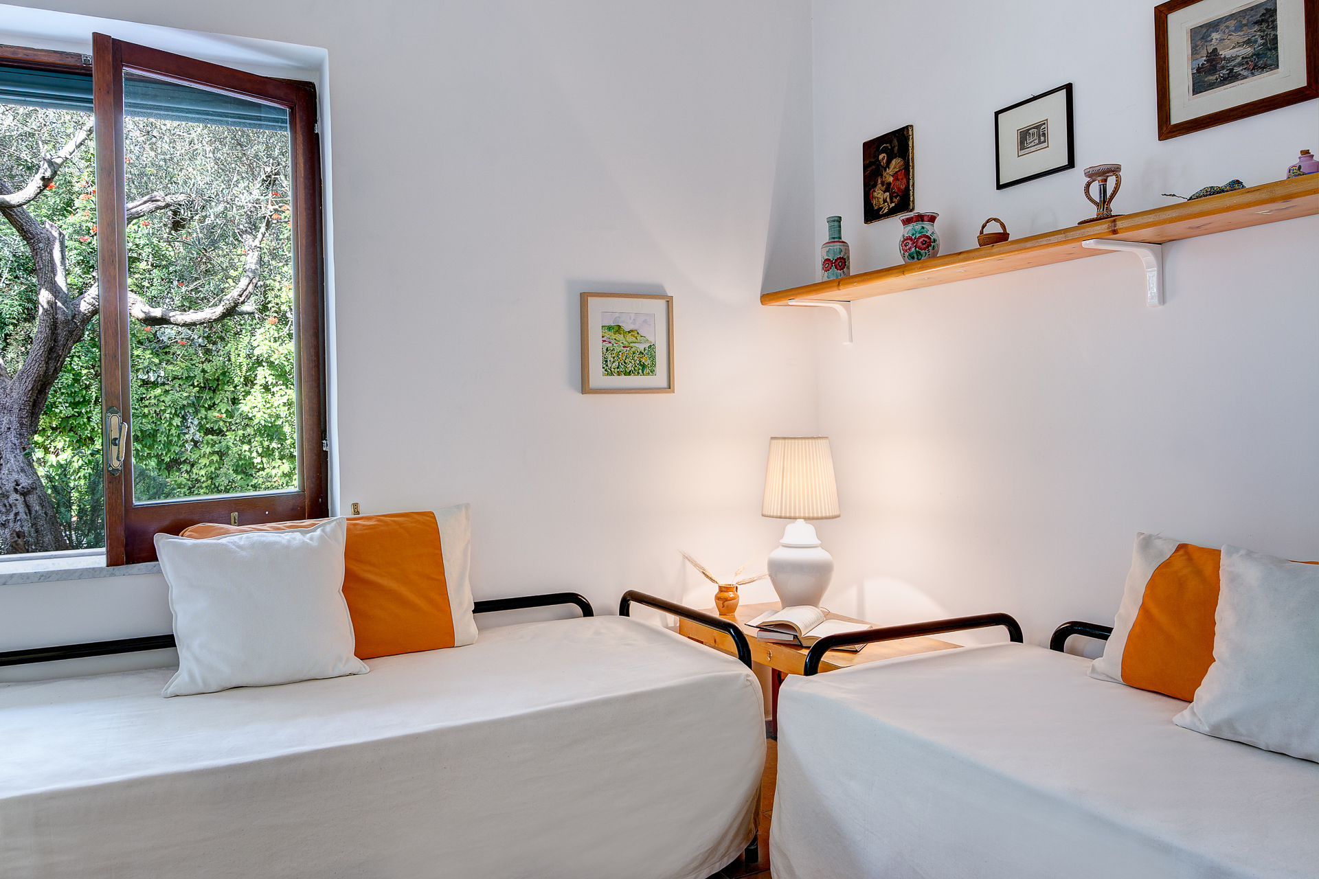 Apartment Casa Elisa - Spectaular Views to the Amalfi Coast photo 20285603