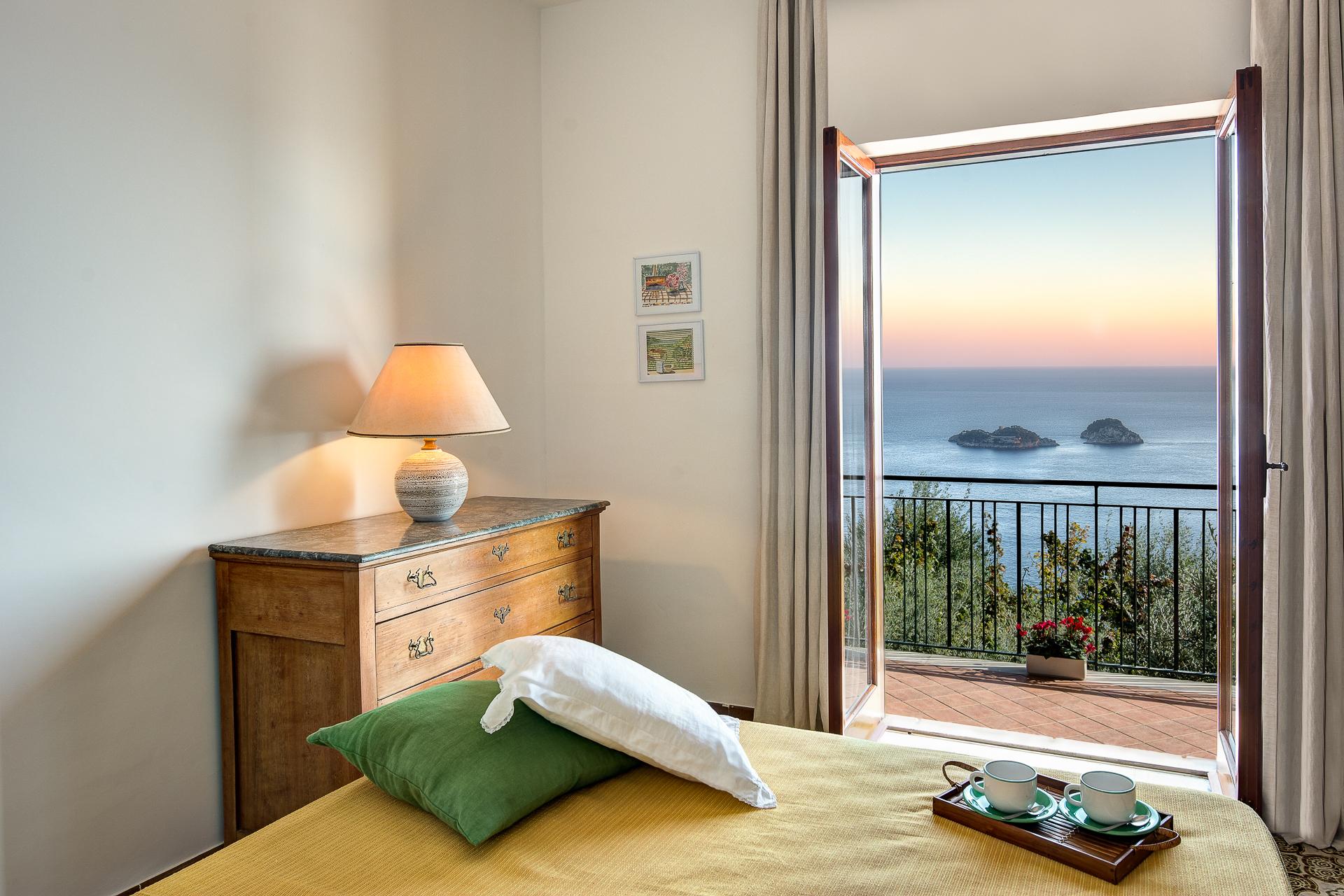 Casa Elisa - Spectaular Views to the Amalfi Coast photo 20429011