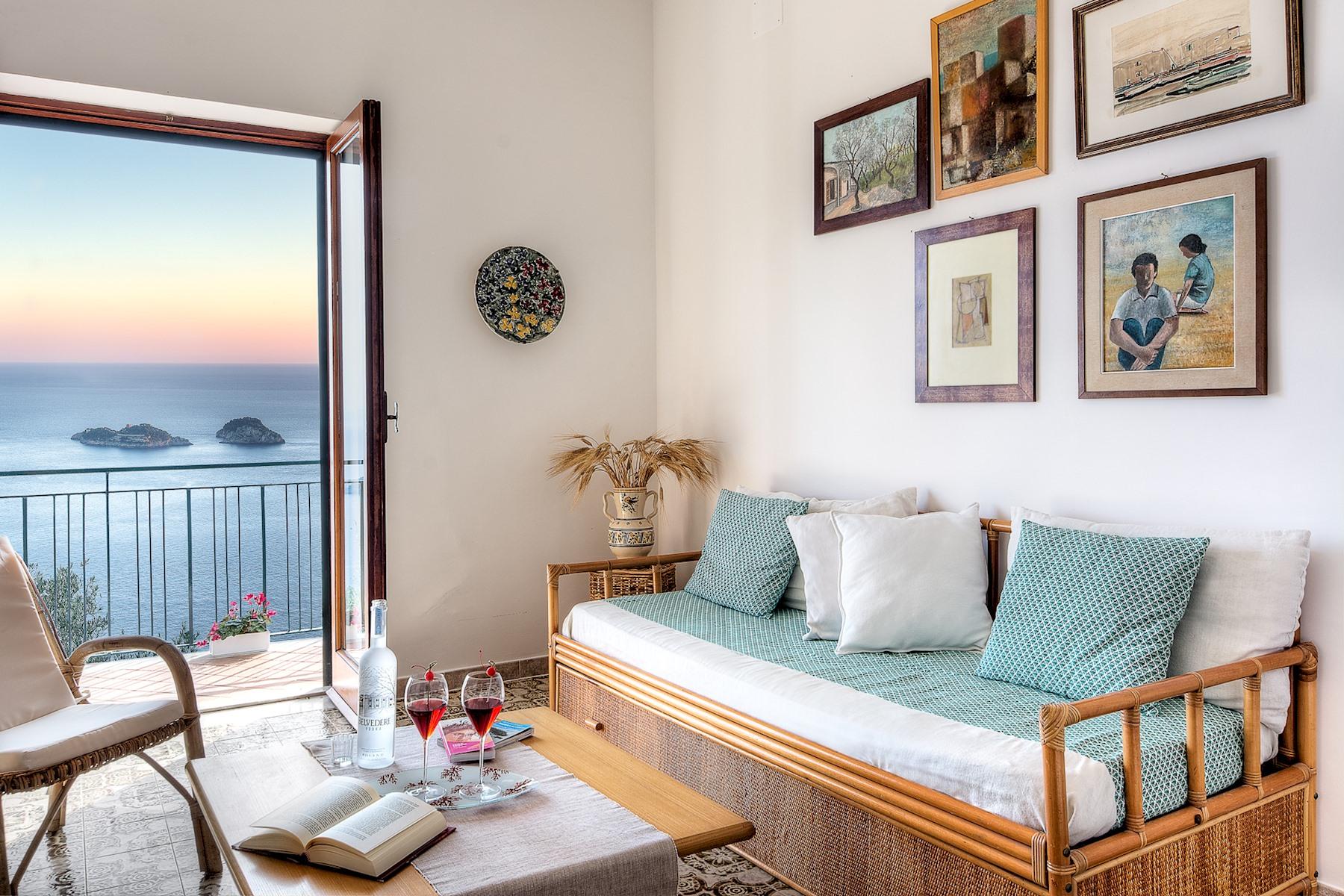 Apartment Casa Elisa - Spectaular Views to the Amalfi Coast photo 20001364