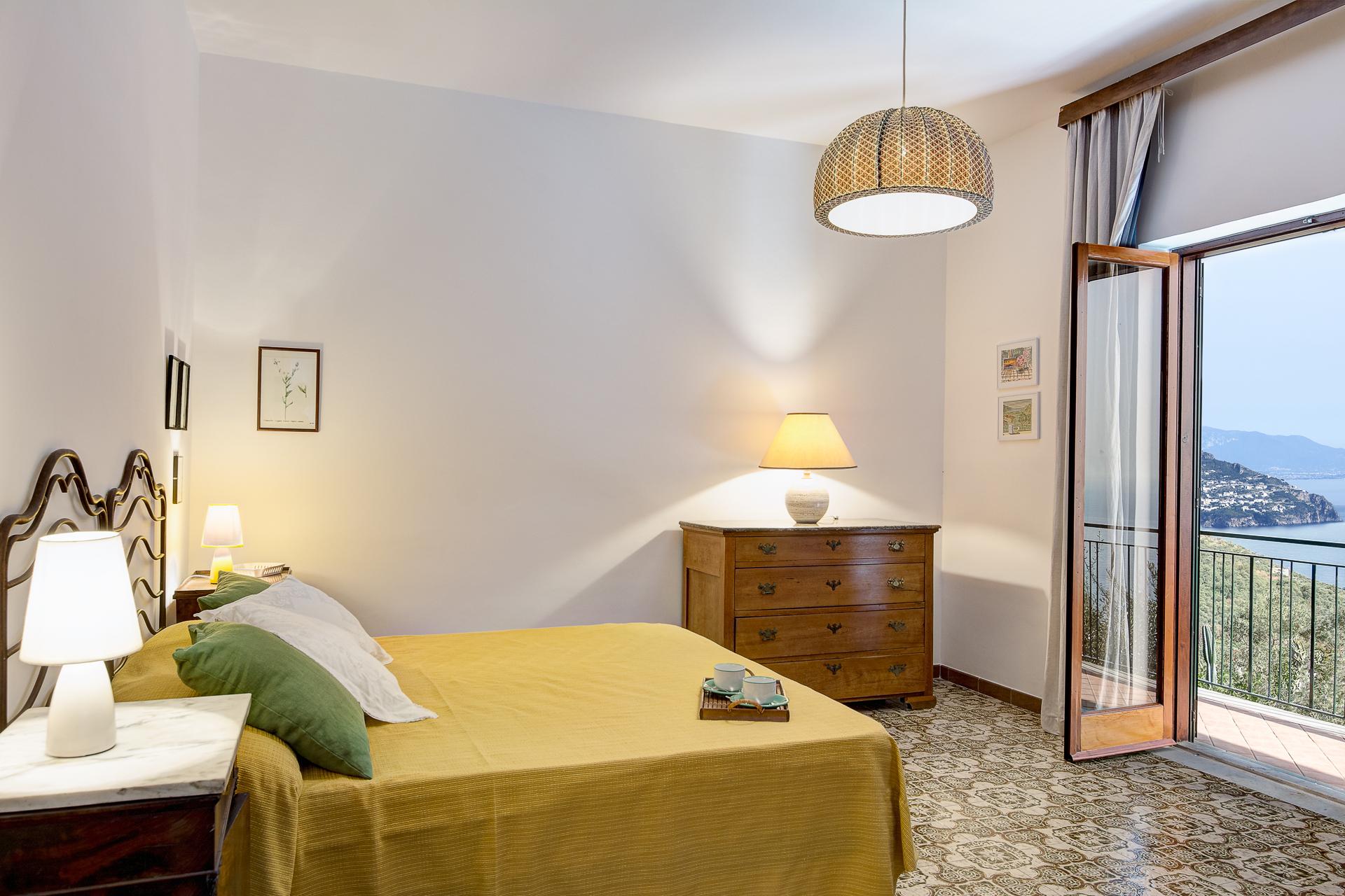 Apartment Casa Elisa - Spectaular Views to the Amalfi Coast photo 20285609