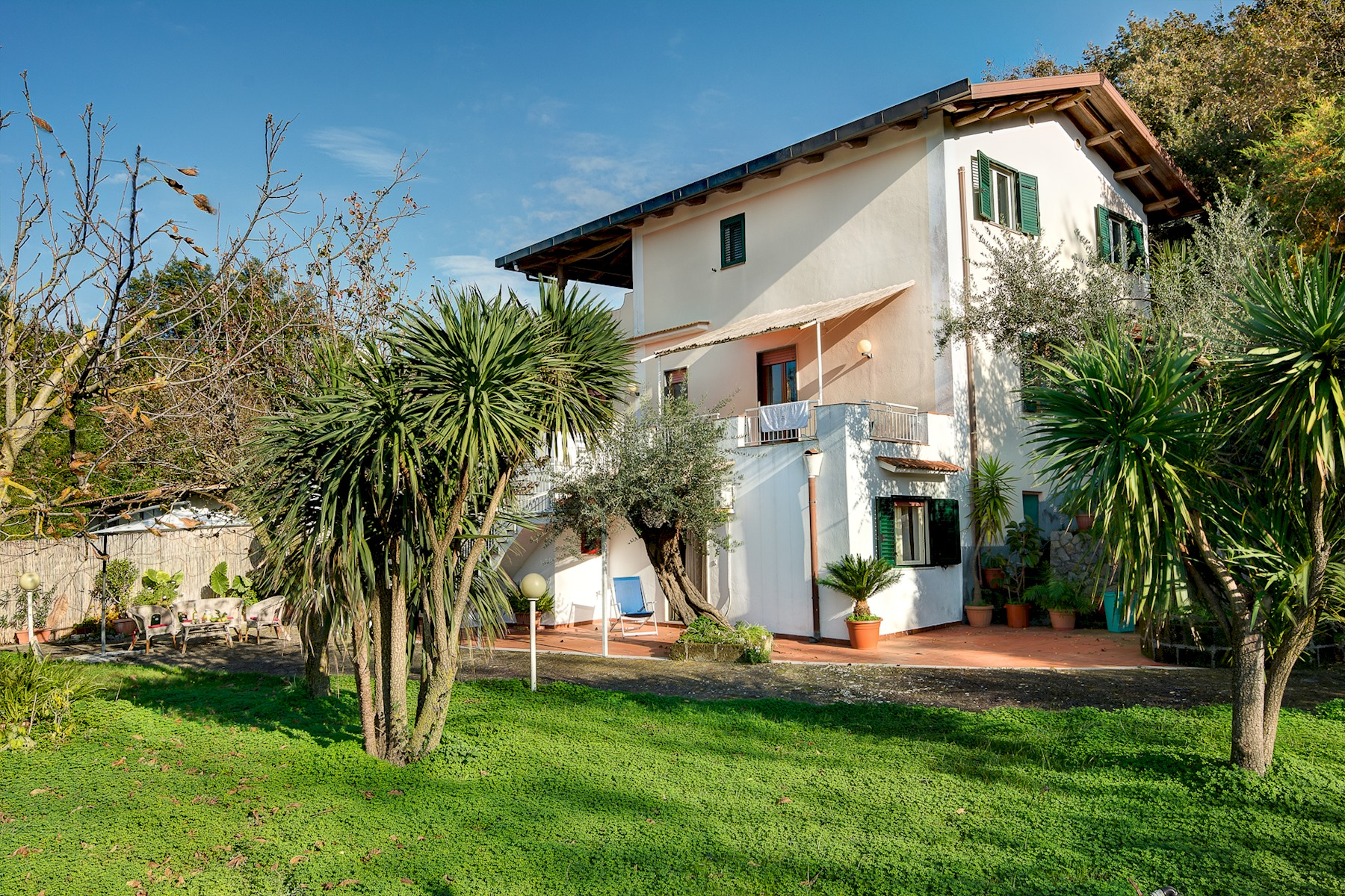 Apartment Villa Serena   Authentic Italian villa in the countryside photo 19862409