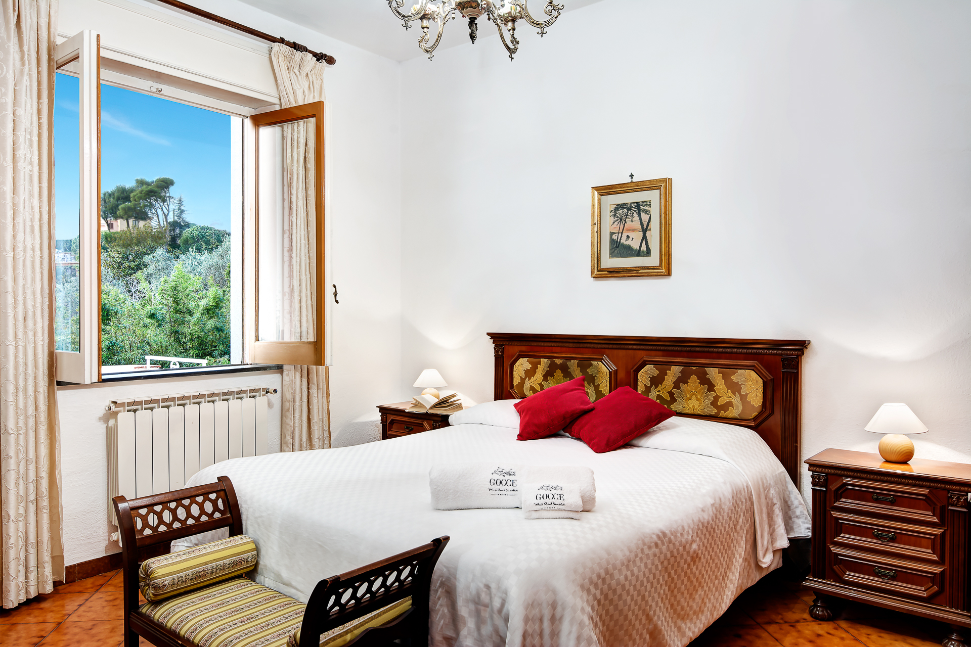 Apartment Villa Serena   Authentic Italian villa in the countryside photo 20144634