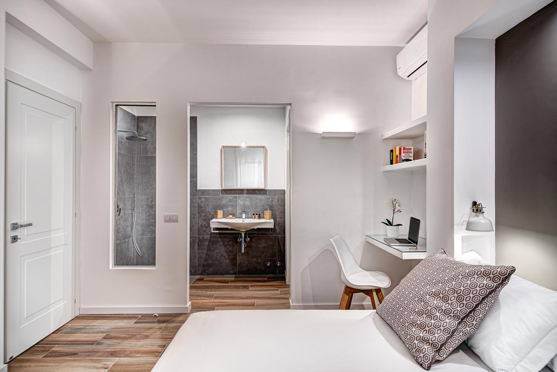 Sorrento Lux Suites Blu - Designer Apartment Sorrento Centre photo 18780247