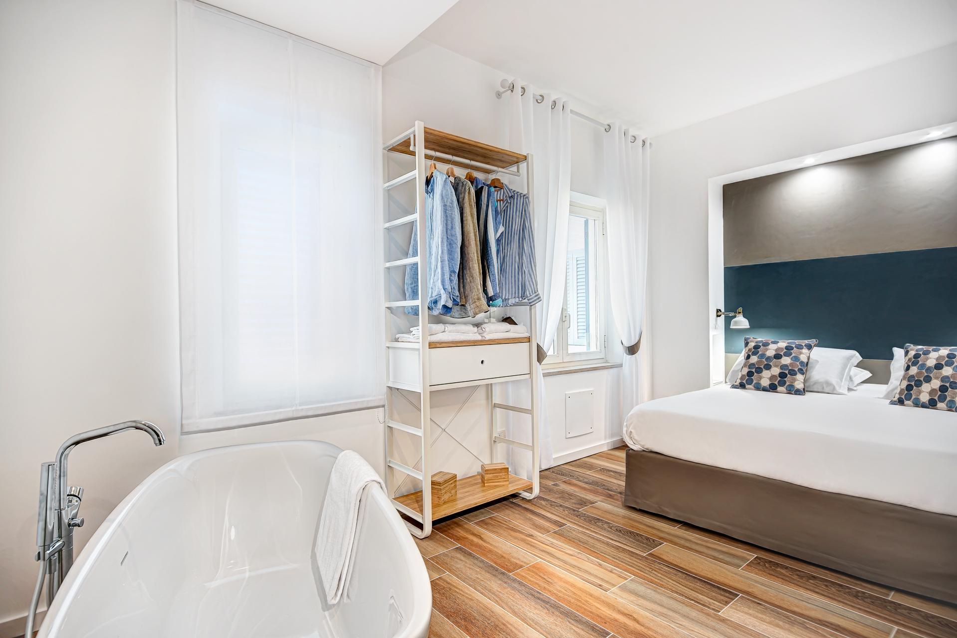 Sorrento Lux Suites Blu - Designer Apartment Sorrento Centre photo 18804988