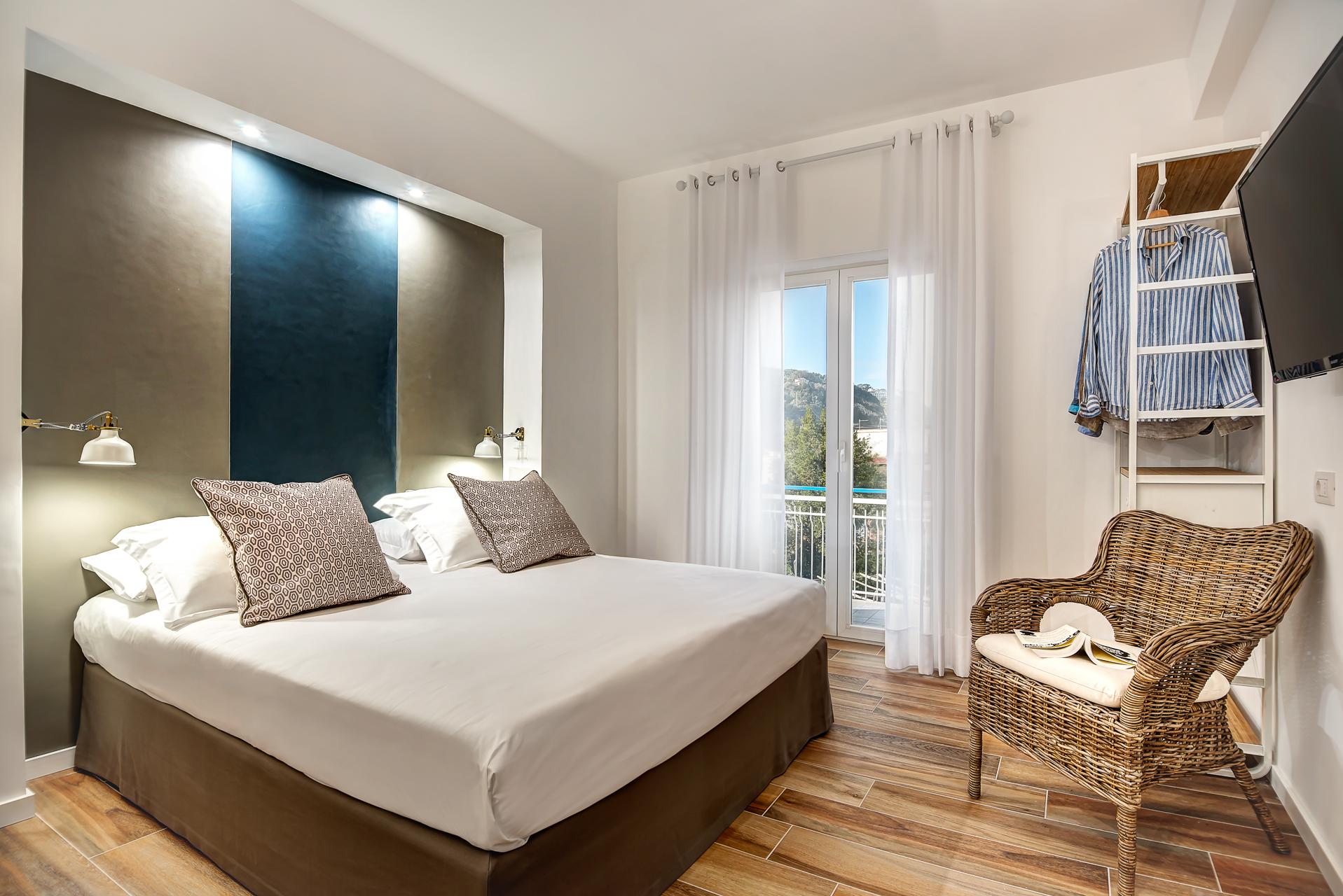Apartment Sorrento Lux Suites Blu - Designer Apartment Sorrento Centre photo 18804986