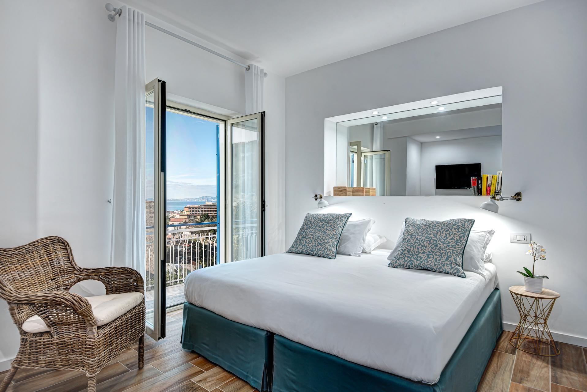 Sorrento Lux Suites Blu - Designer Apartment Sorrento Centre photo 18508429