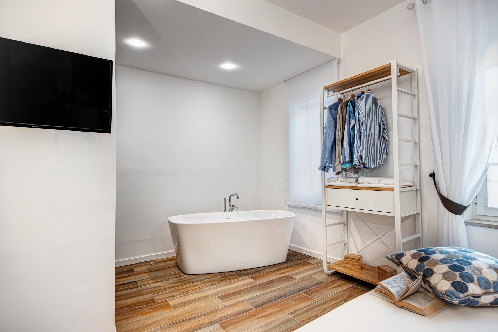 Sorrento Lux Suites Blu - Designer Apartment Sorrento Centre photo 18780249