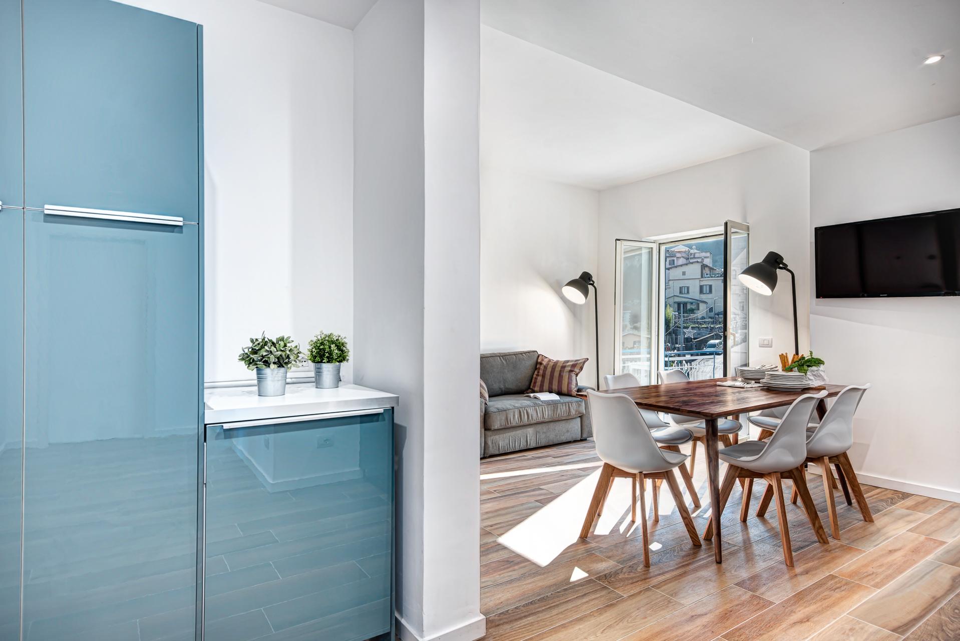 Apartment Sorrento Lux Suites Blu - Designer Apartment Sorrento Centre photo 18567190