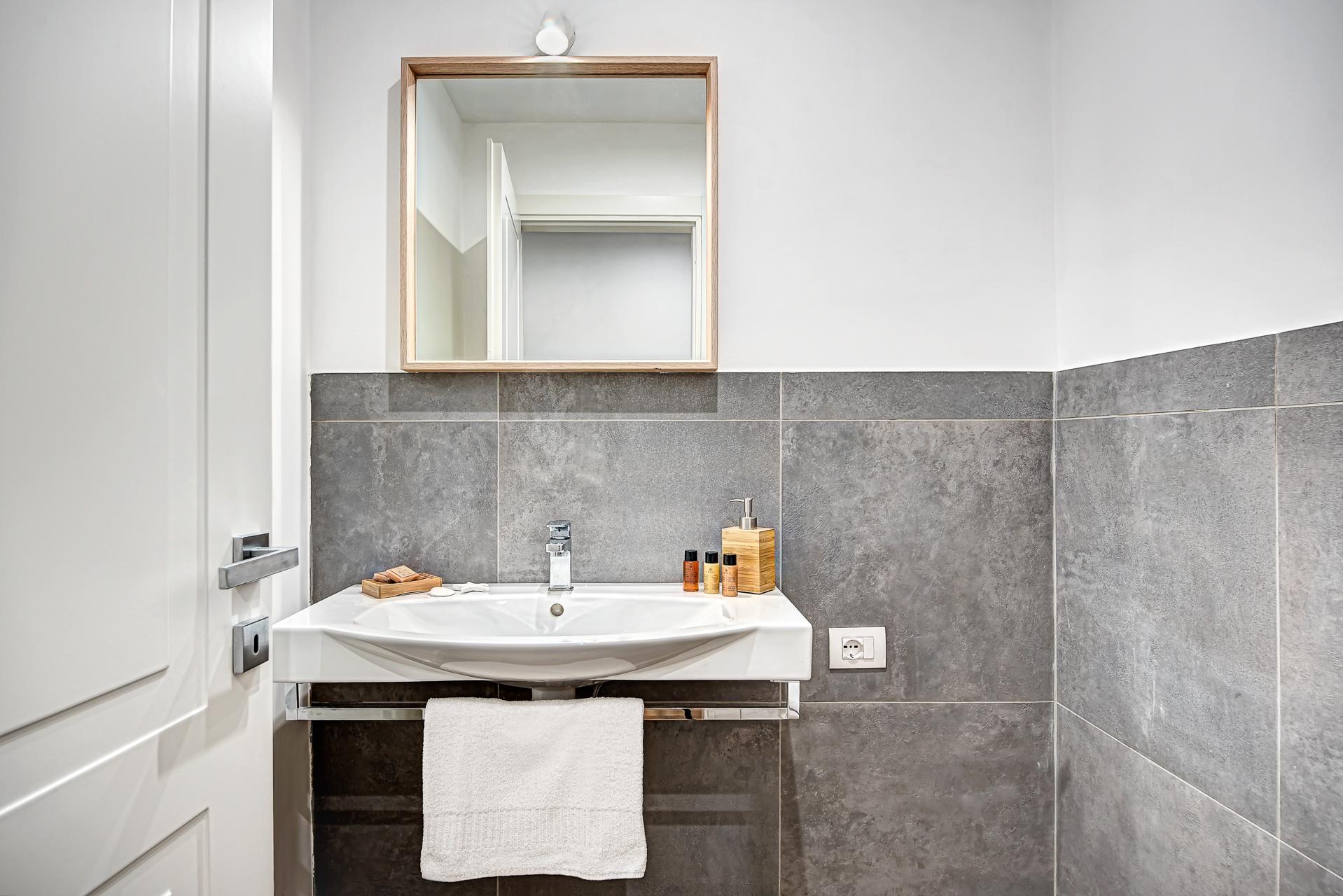 Apartment Sorrento Lux Suites Blu - Designer Apartment Sorrento Centre photo 18625528