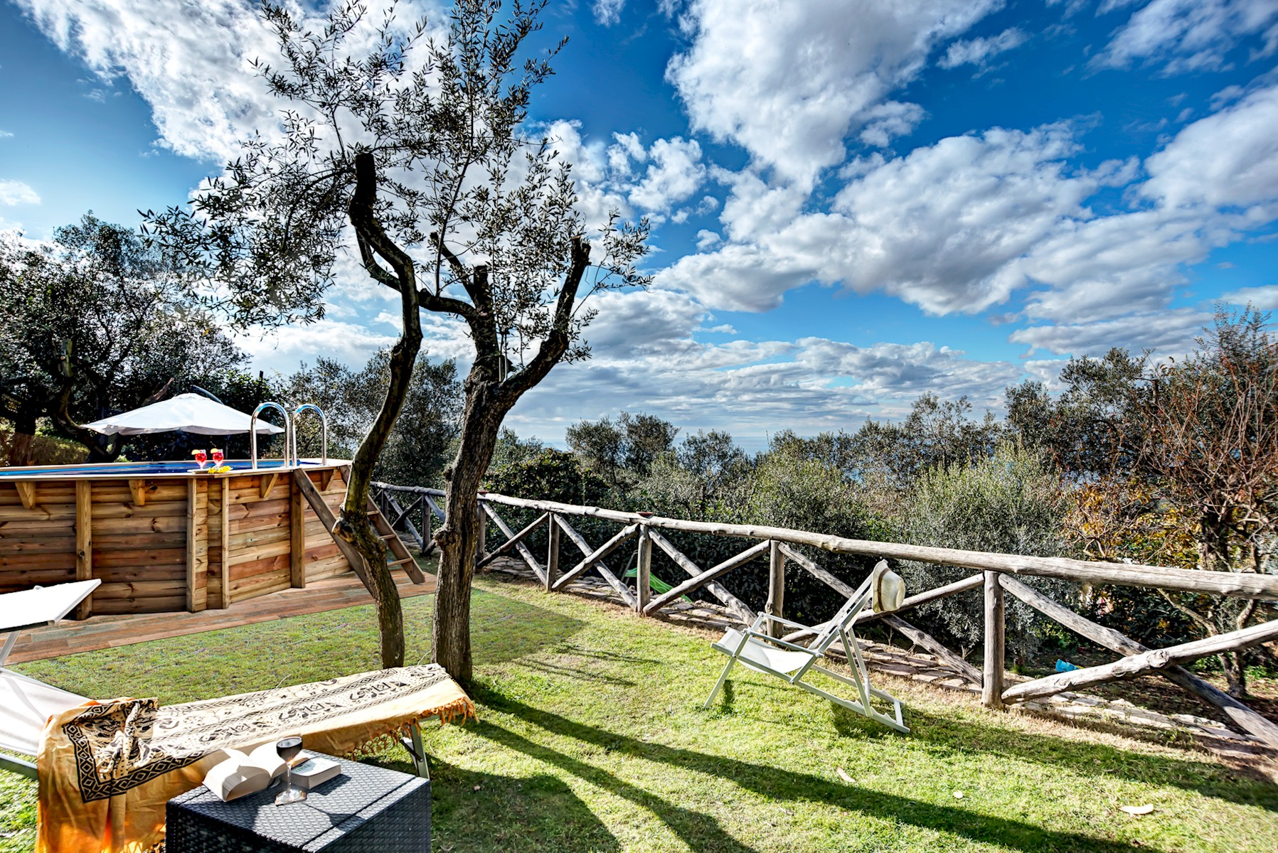 Casale Staiano - A Traditional Farmhouse photo 19585071