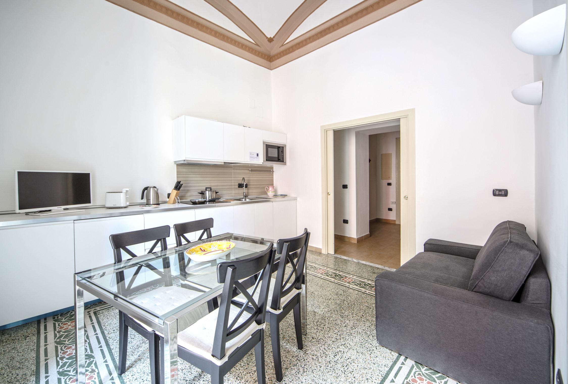 Apartment Casa Dante - Historic apartment in the perfect Naples location photo 20428036