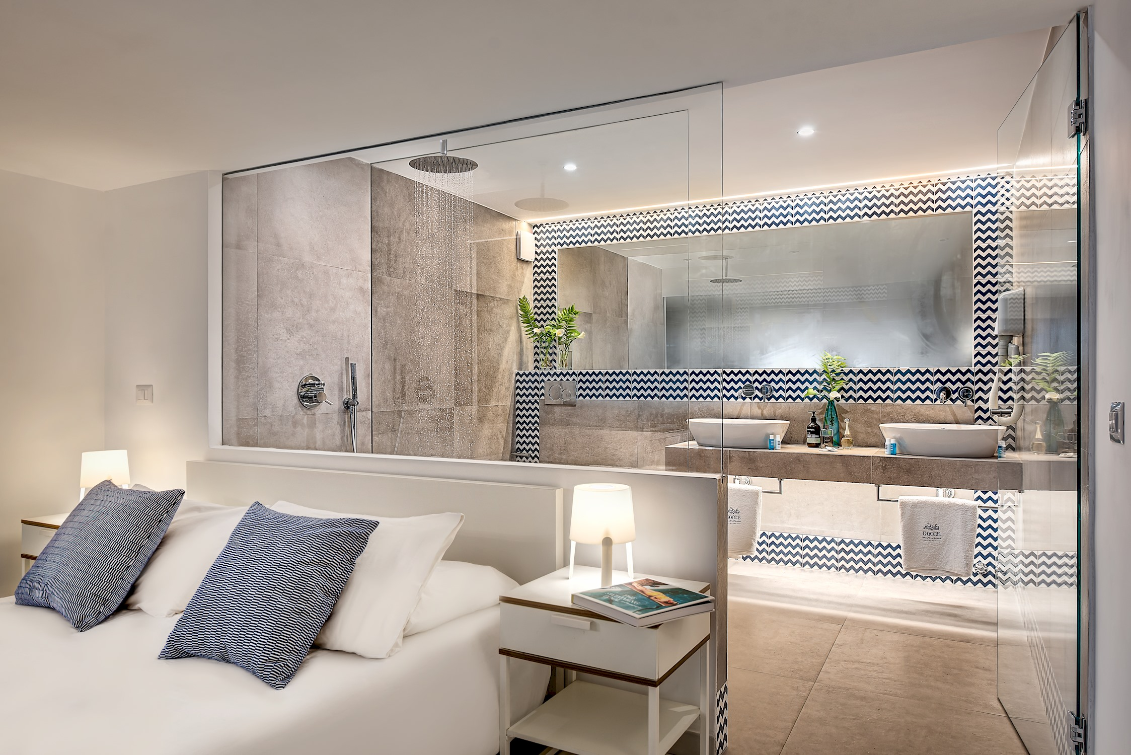 Apartment Gocce di Capri - 2 Bedroom Superior Apartment photo 19585653