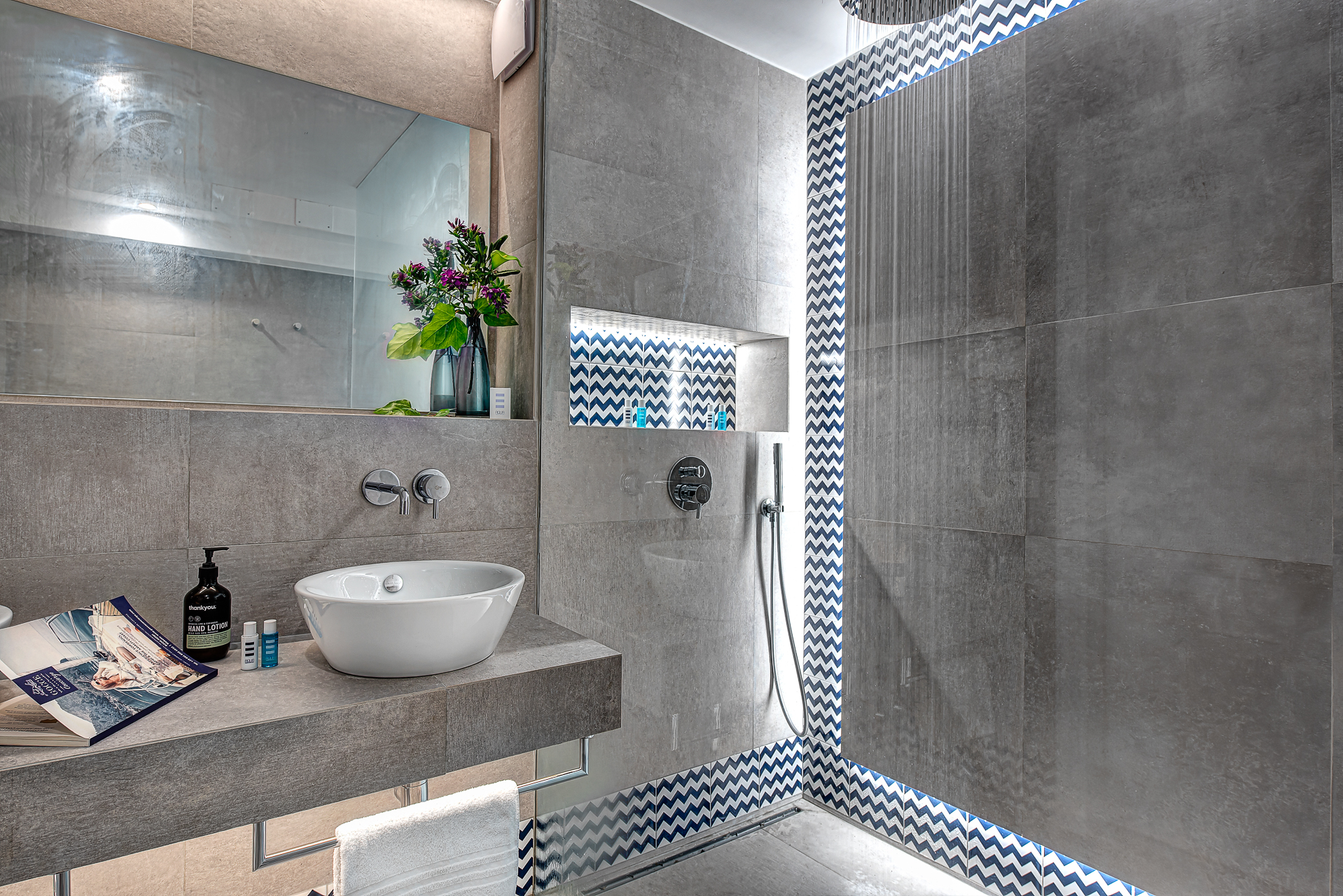 Apartment Gocce di Capri - 1 Bedroom Comfort photo 20282552