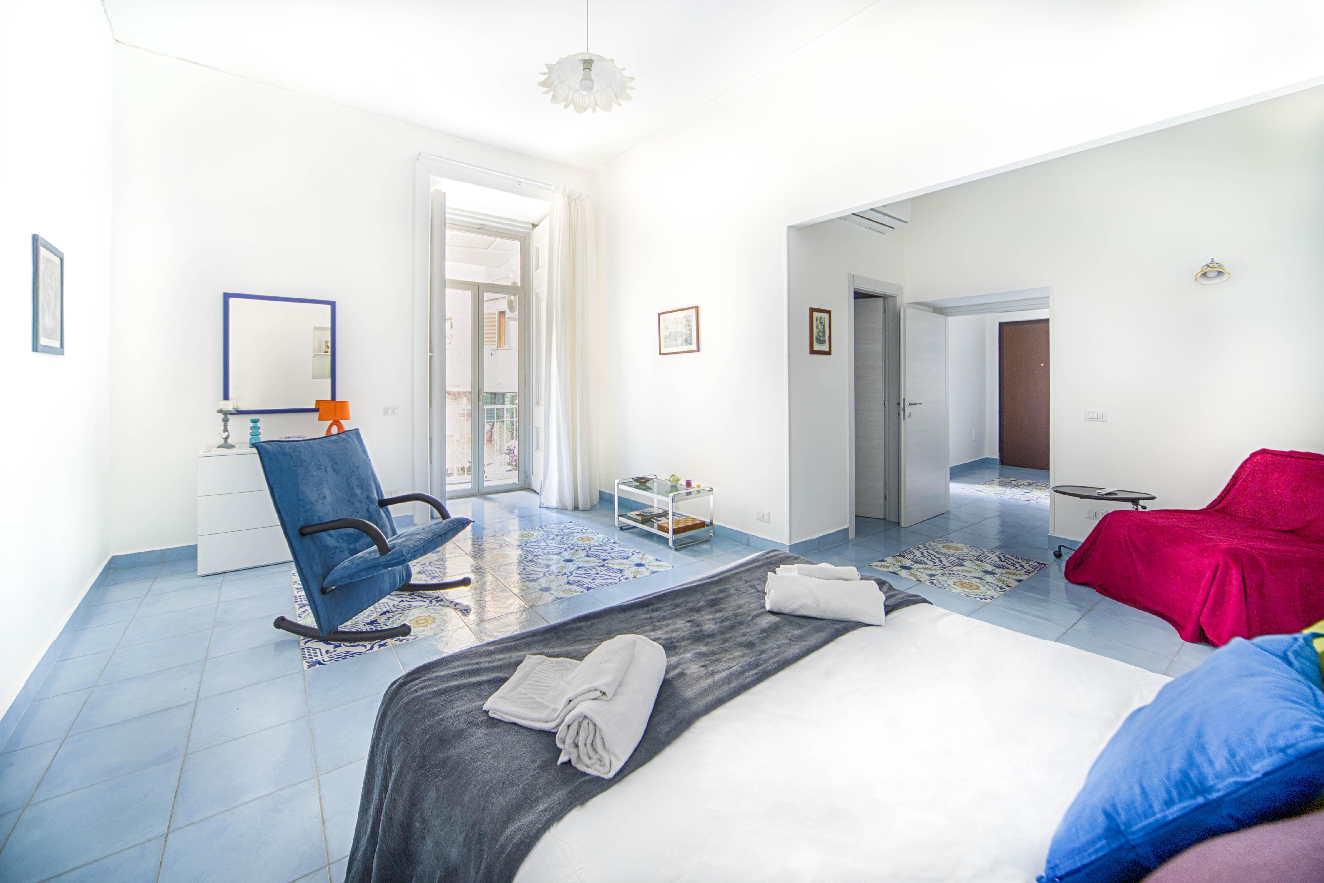 Apartment Il Limoncello - Historical Center of Naples photo 18807011