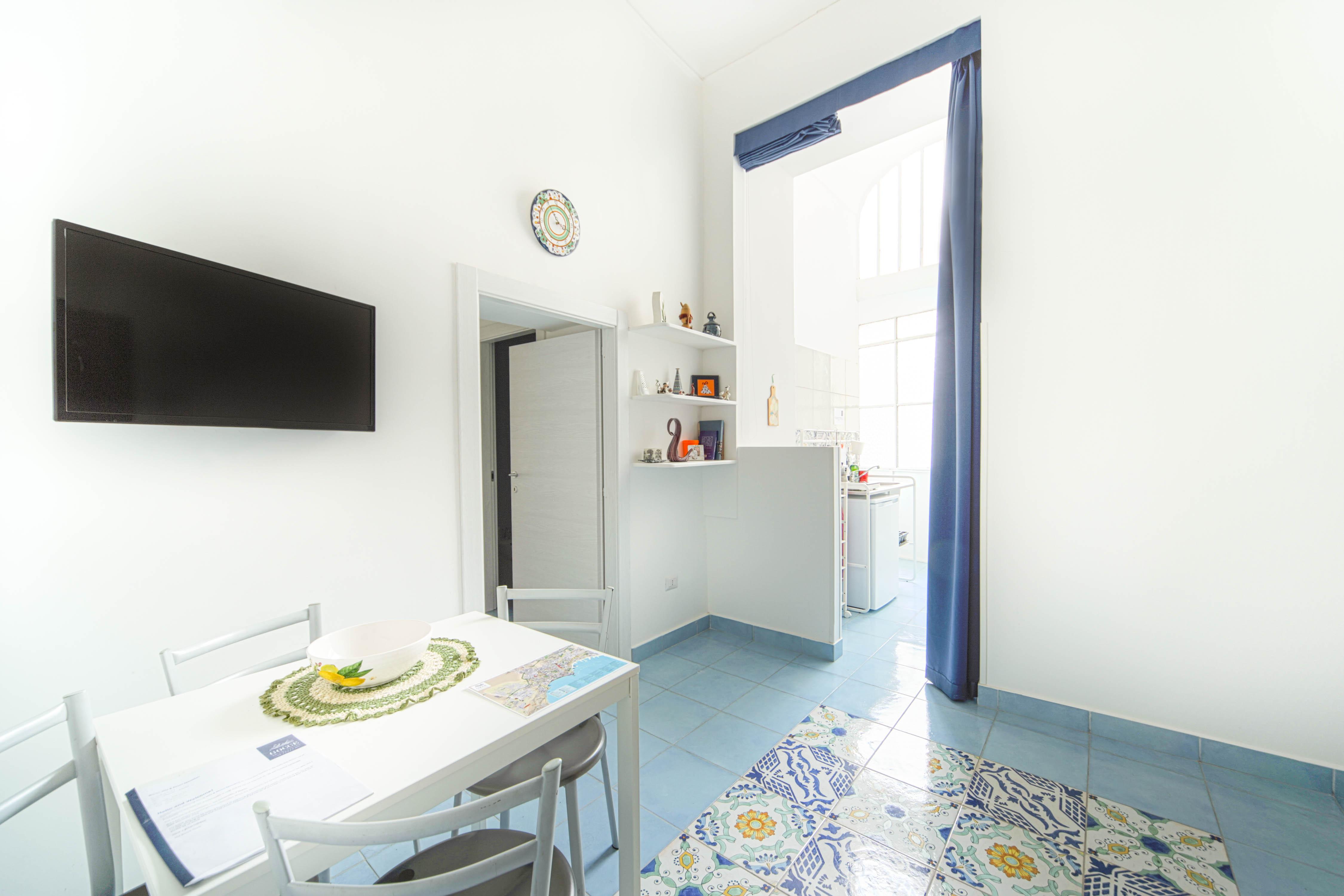 Apartment Il Limoncello - Historical Center of Naples photo 19307558