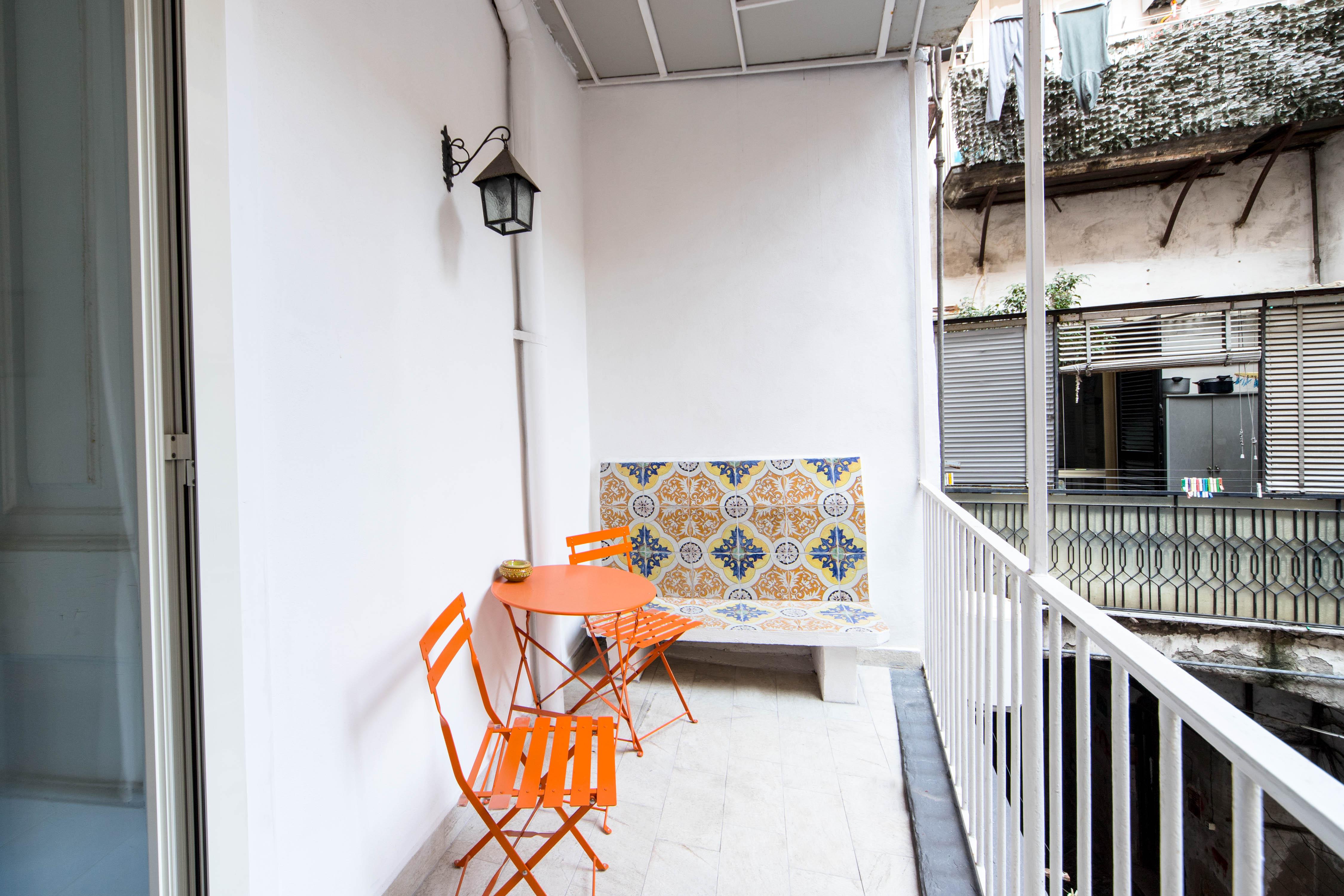 Apartment Il Limoncello - Historical Center of Naples photo 18272552