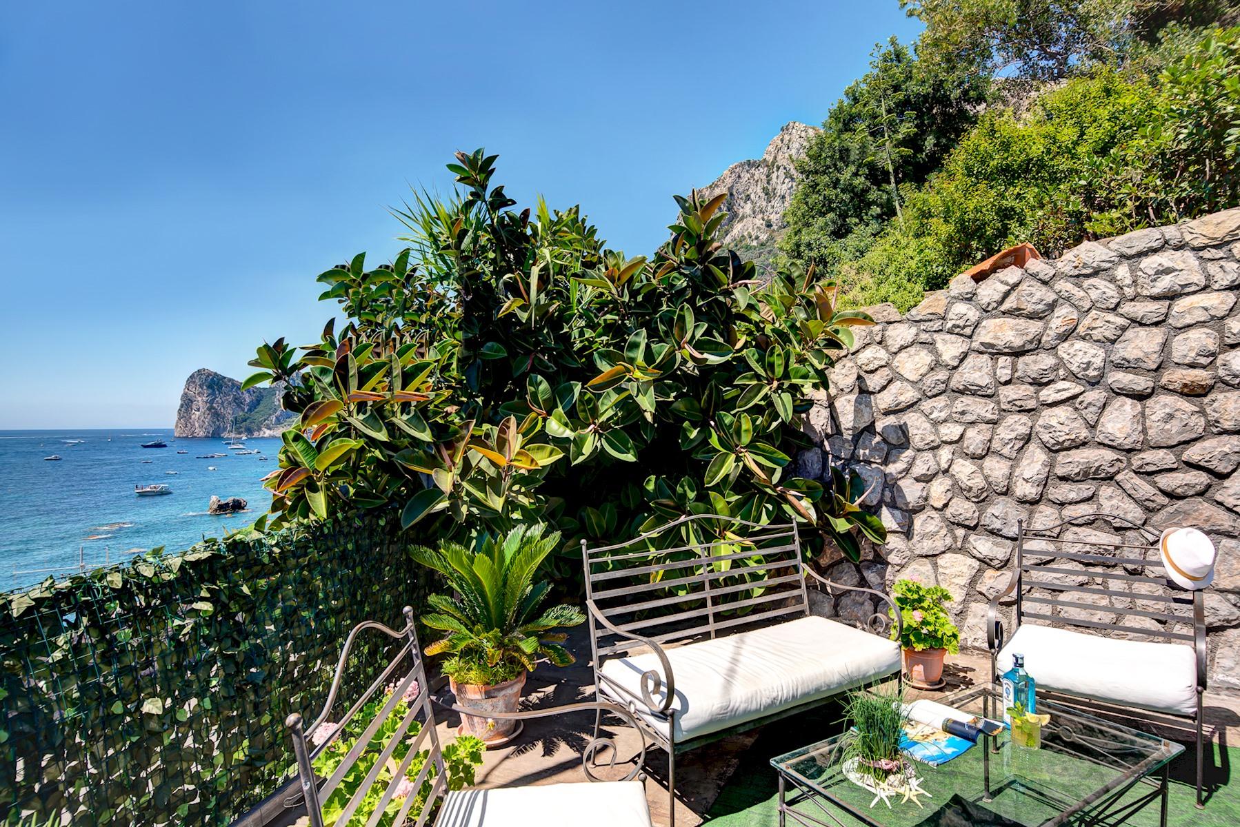 Ginestra Beach Suite - Marina del Cantone photo 20281118