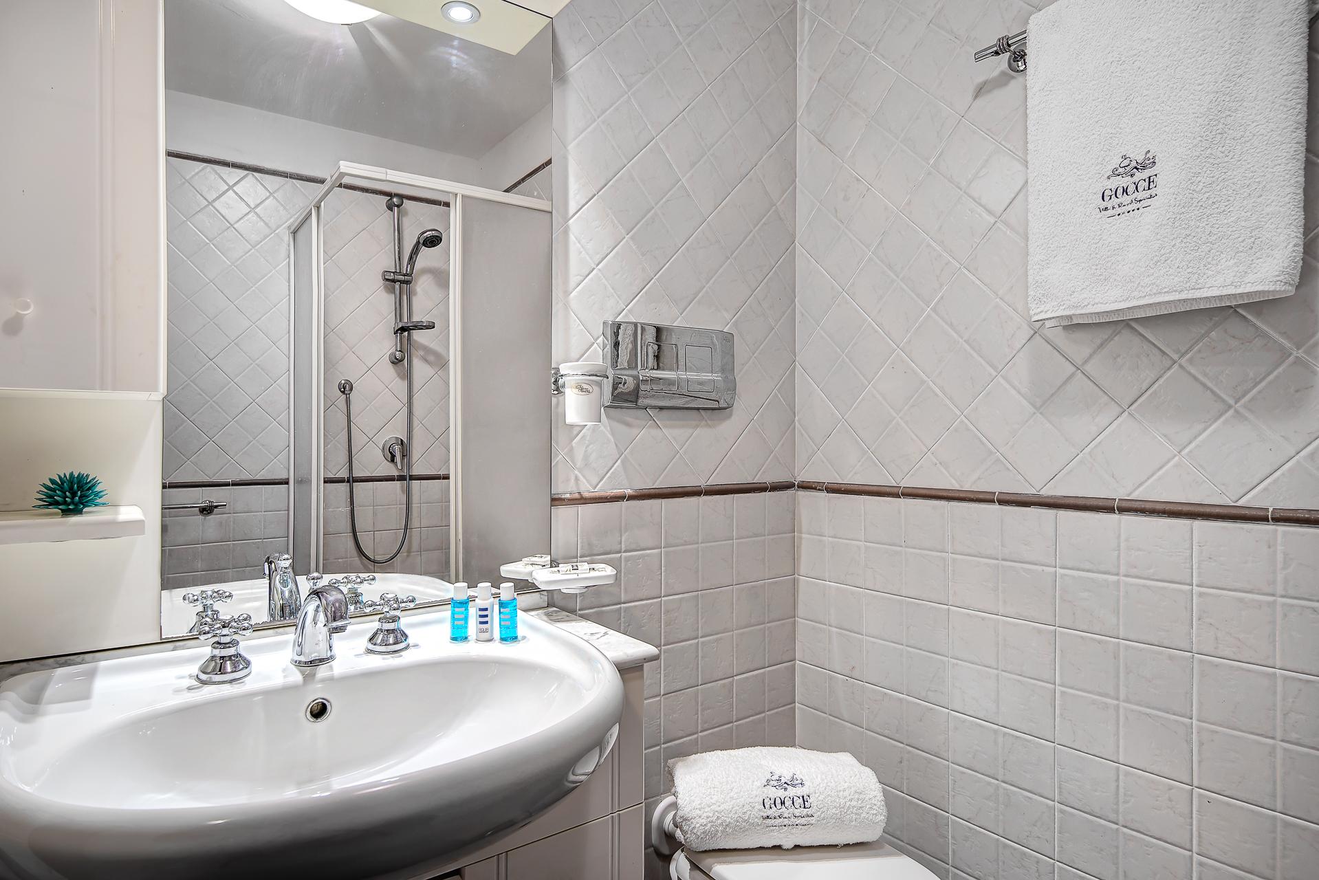 Apartment Ginestra Beach Suite - Marina del Cantone photo 20427739