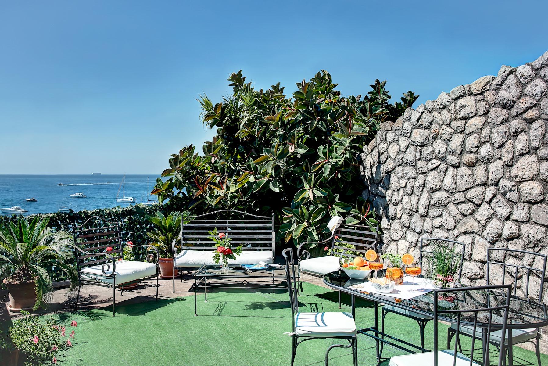 Apartment Ginestra Beach Suite - Marina del Cantone photo 20427741