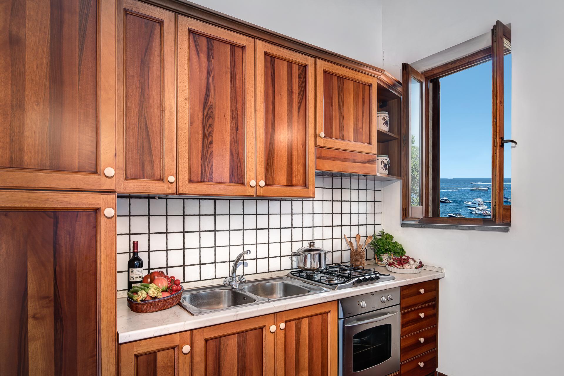 Ginestra Beach Suite - Marina del Cantone photo 20281122