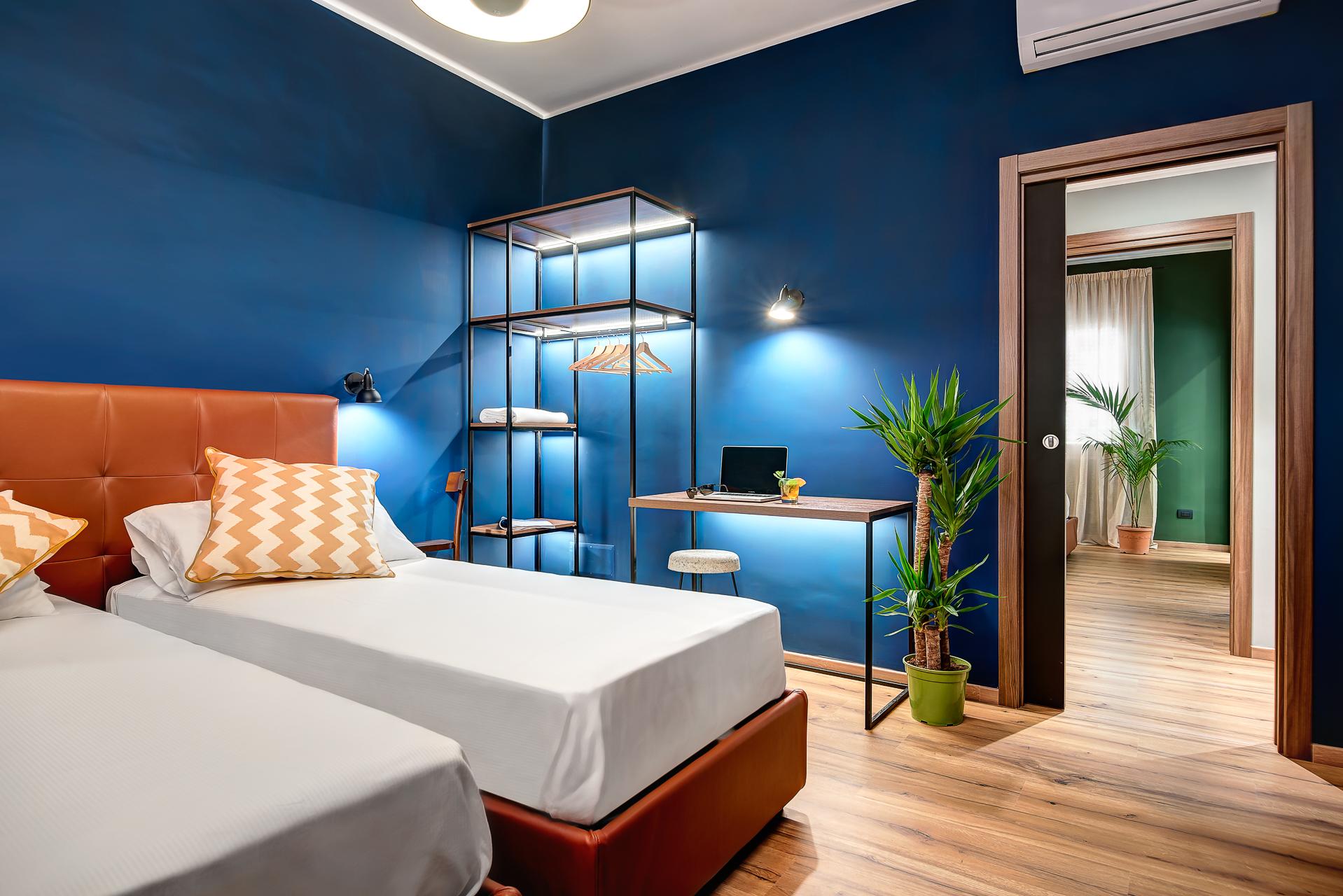 Apartment Homeostasis Sorrento  photo 18504051