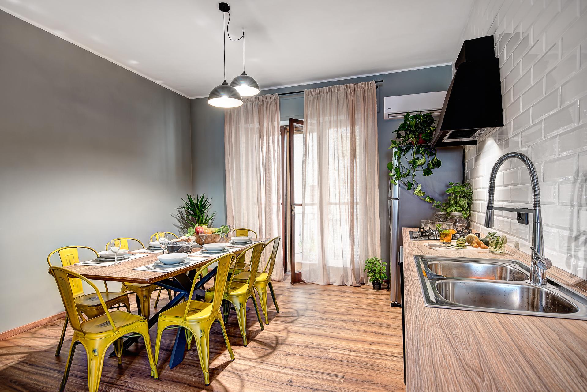 Apartment Homeostasis Sorrento  photo 18469855
