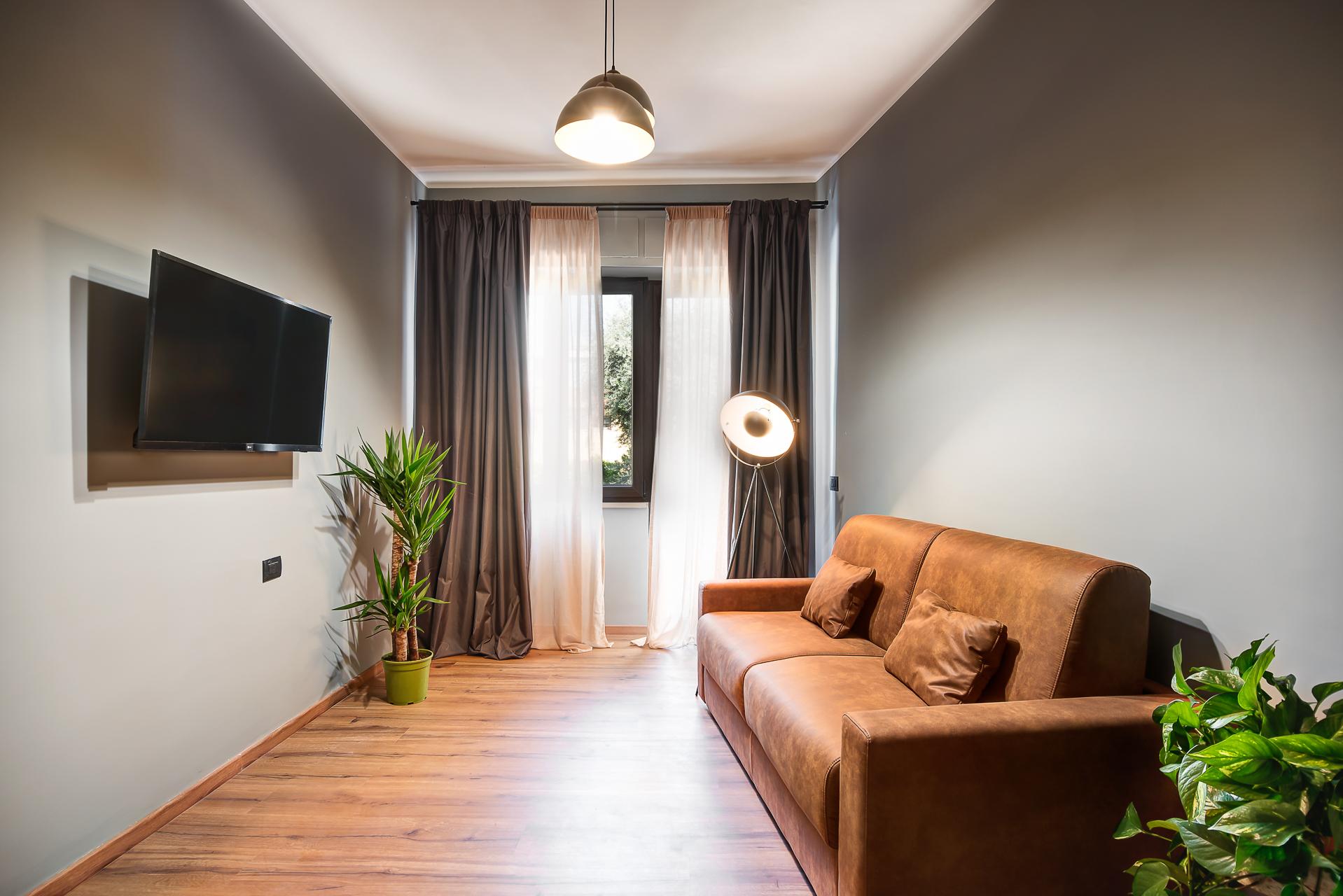 Apartment Homeostasis Sorrento  photo 18830278