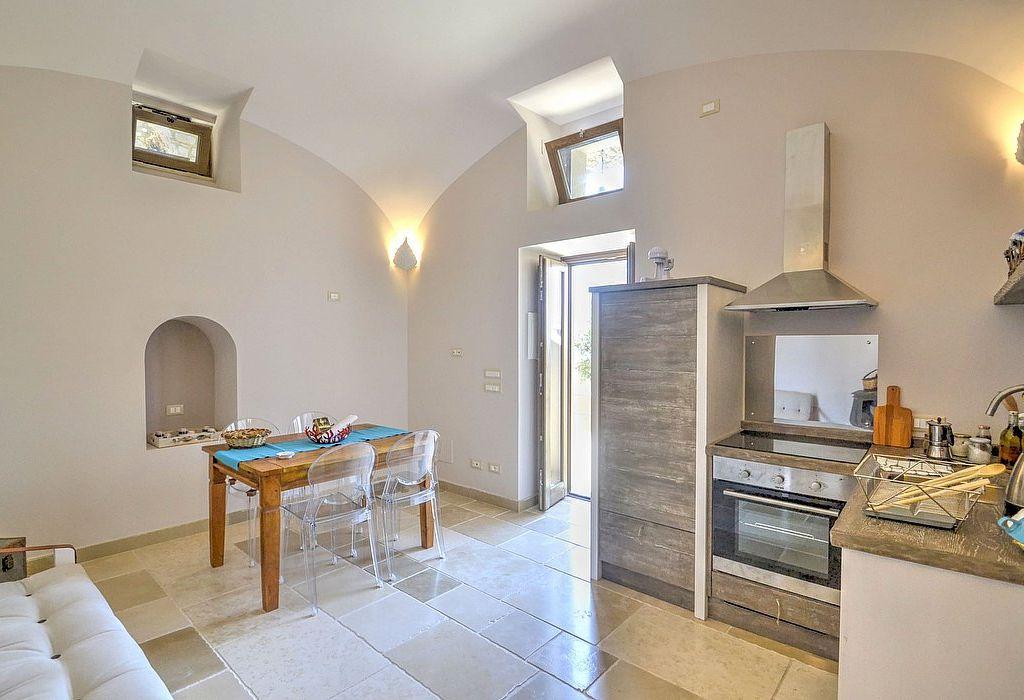 Apartment Casa Della Vecchina - Alpha  photo 19441344