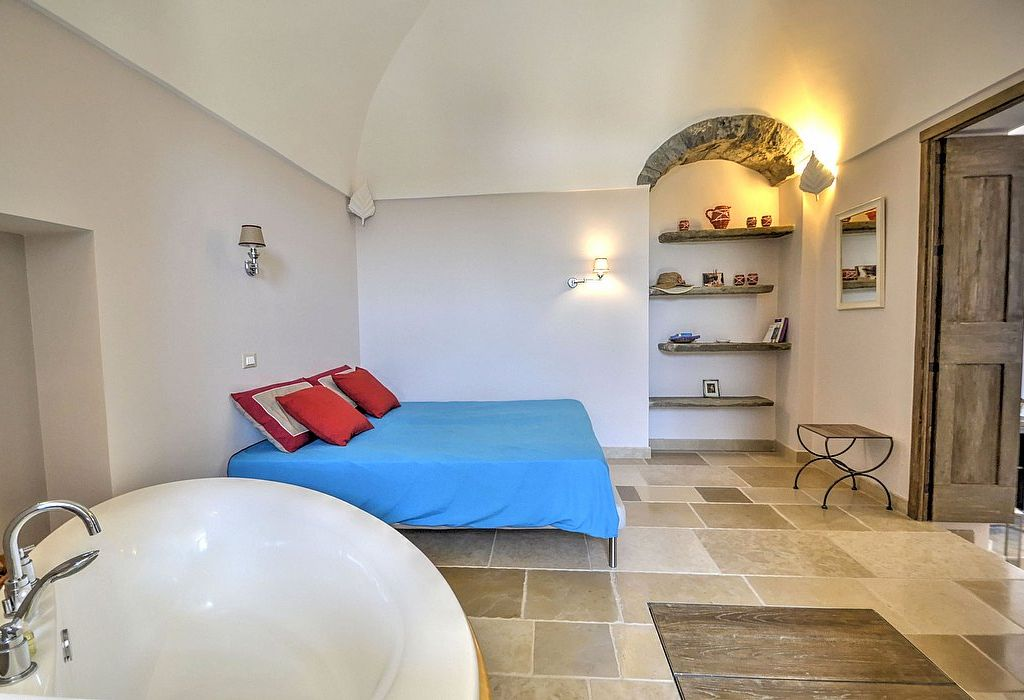 Apartment Casa Della Vecchina - Alpha  photo 19595671