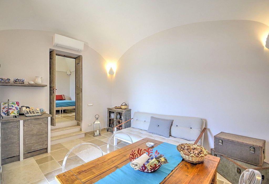 Apartment Casa Della Vecchina - Alpha  photo 19441340