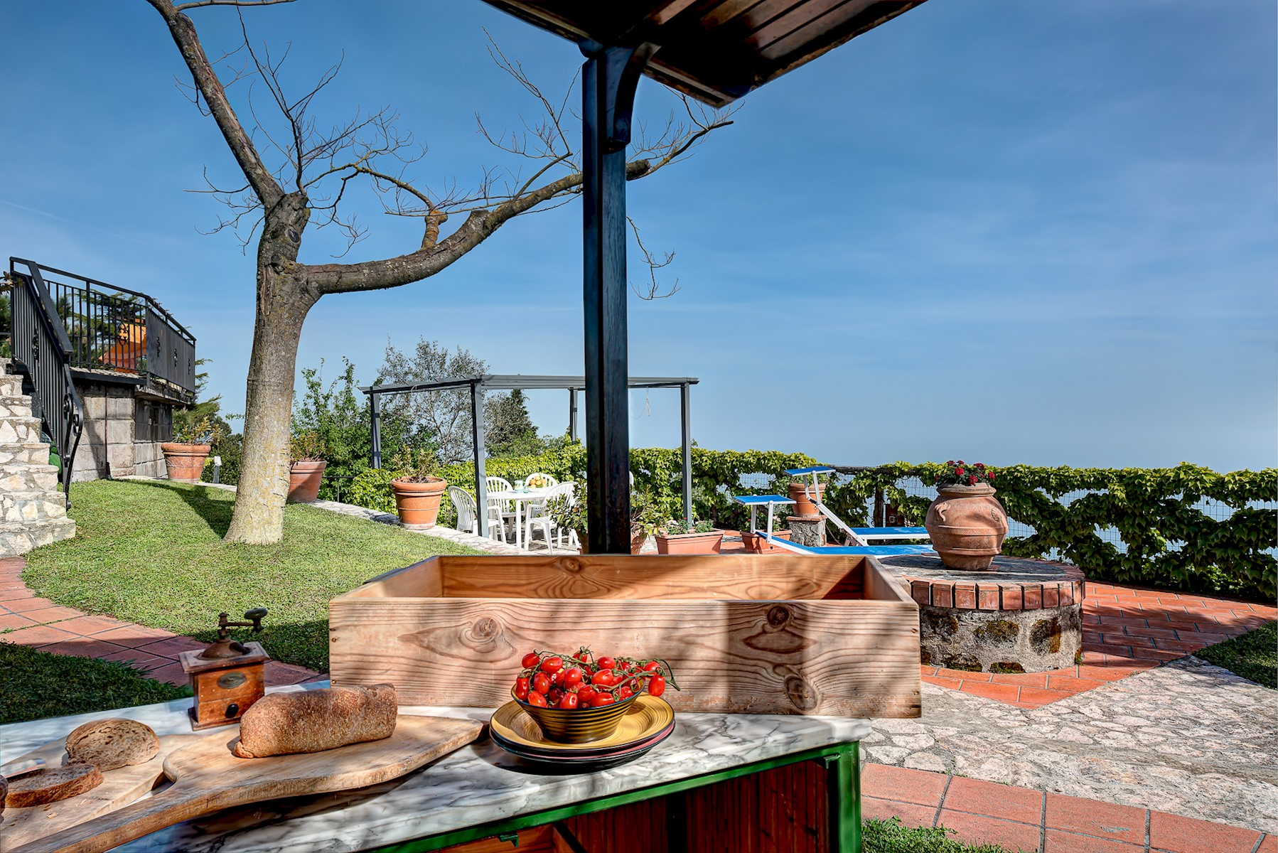 Apartment Villa Napoles - Pool And Relaxation photo 18923403