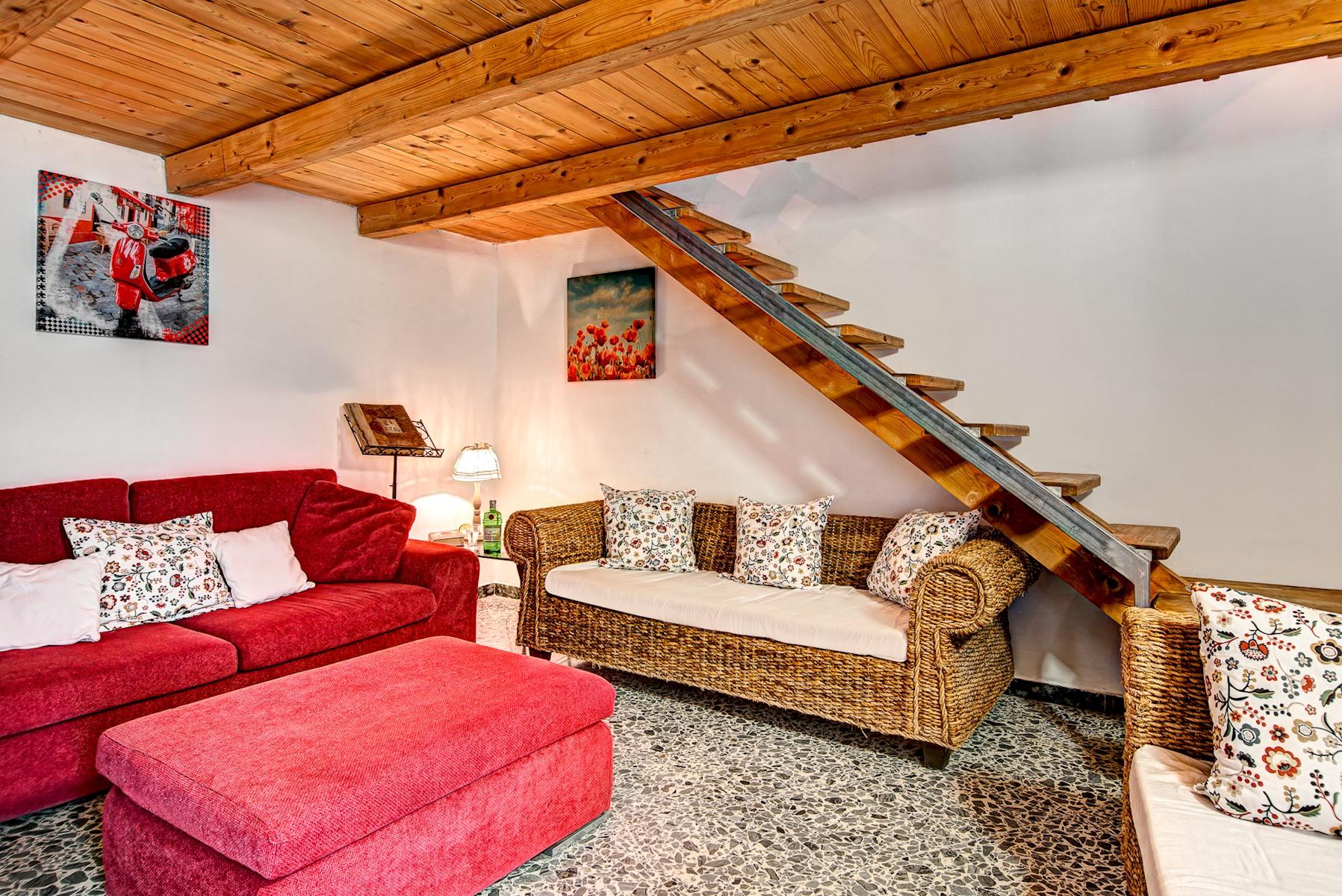Mon Giardin - Hikers Suite Ieranto photo 20282633