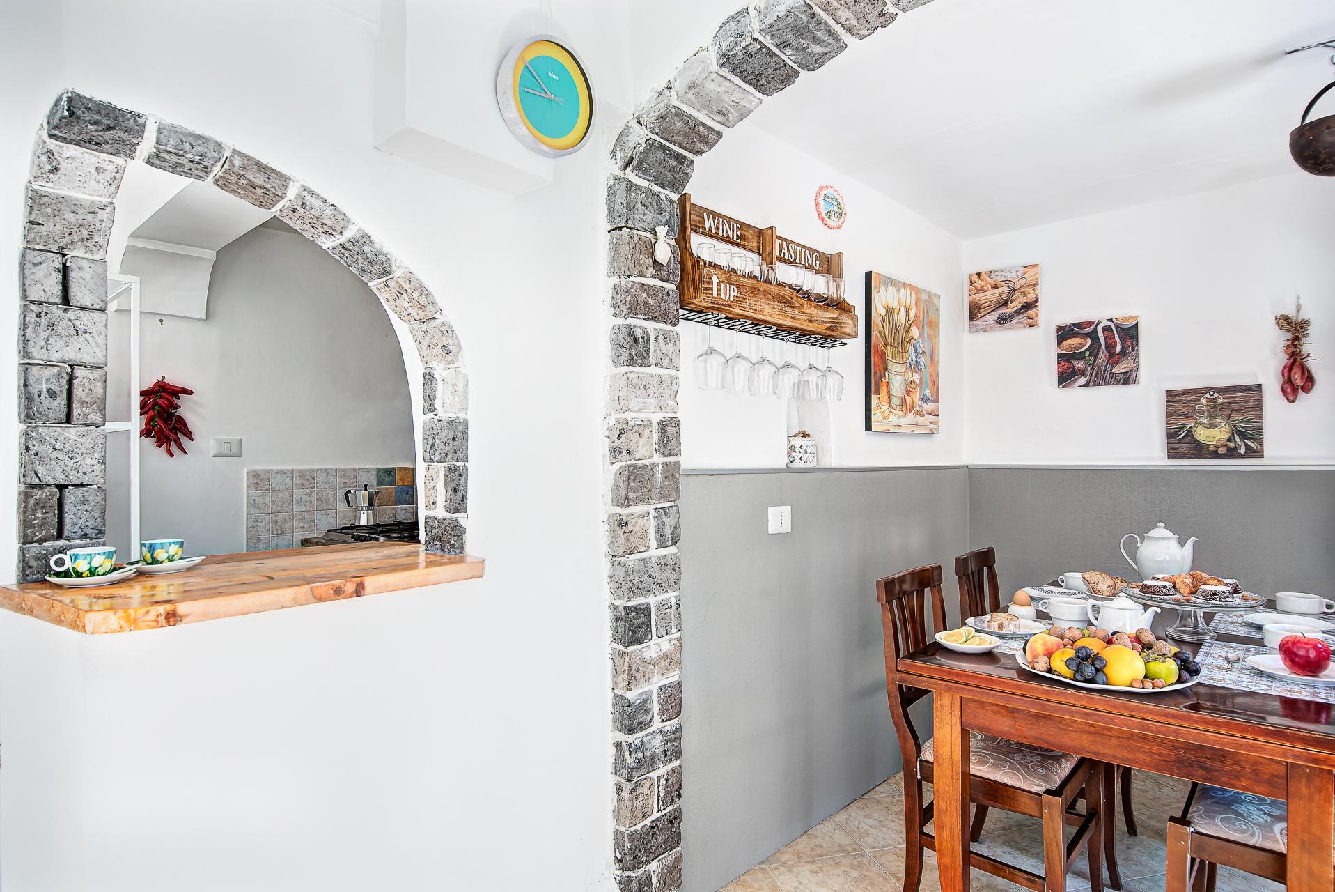 Apartment Mon Giardin - Hikers Suite Ieranto photo 20428844