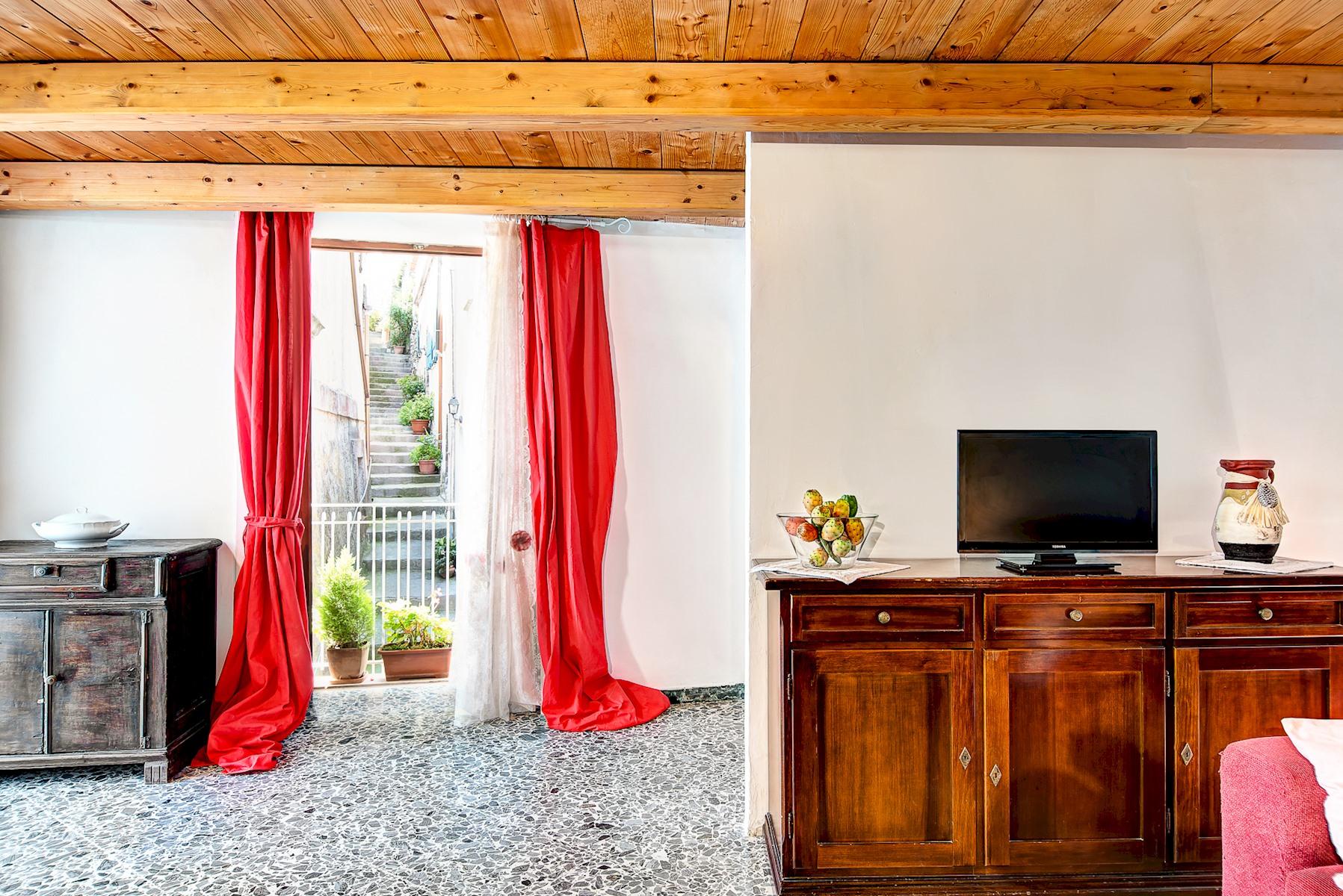 Apartment Mon Giardin - Hikers Suite Ieranto photo 20428848