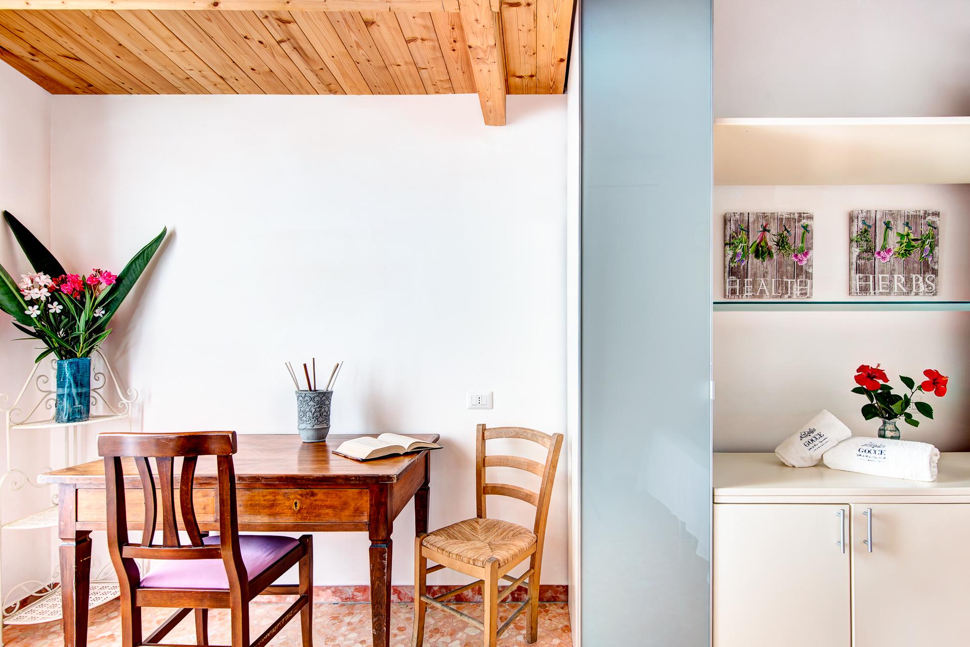 Apartment Mon Giardin - Hikers Suite Ieranto photo 20428850