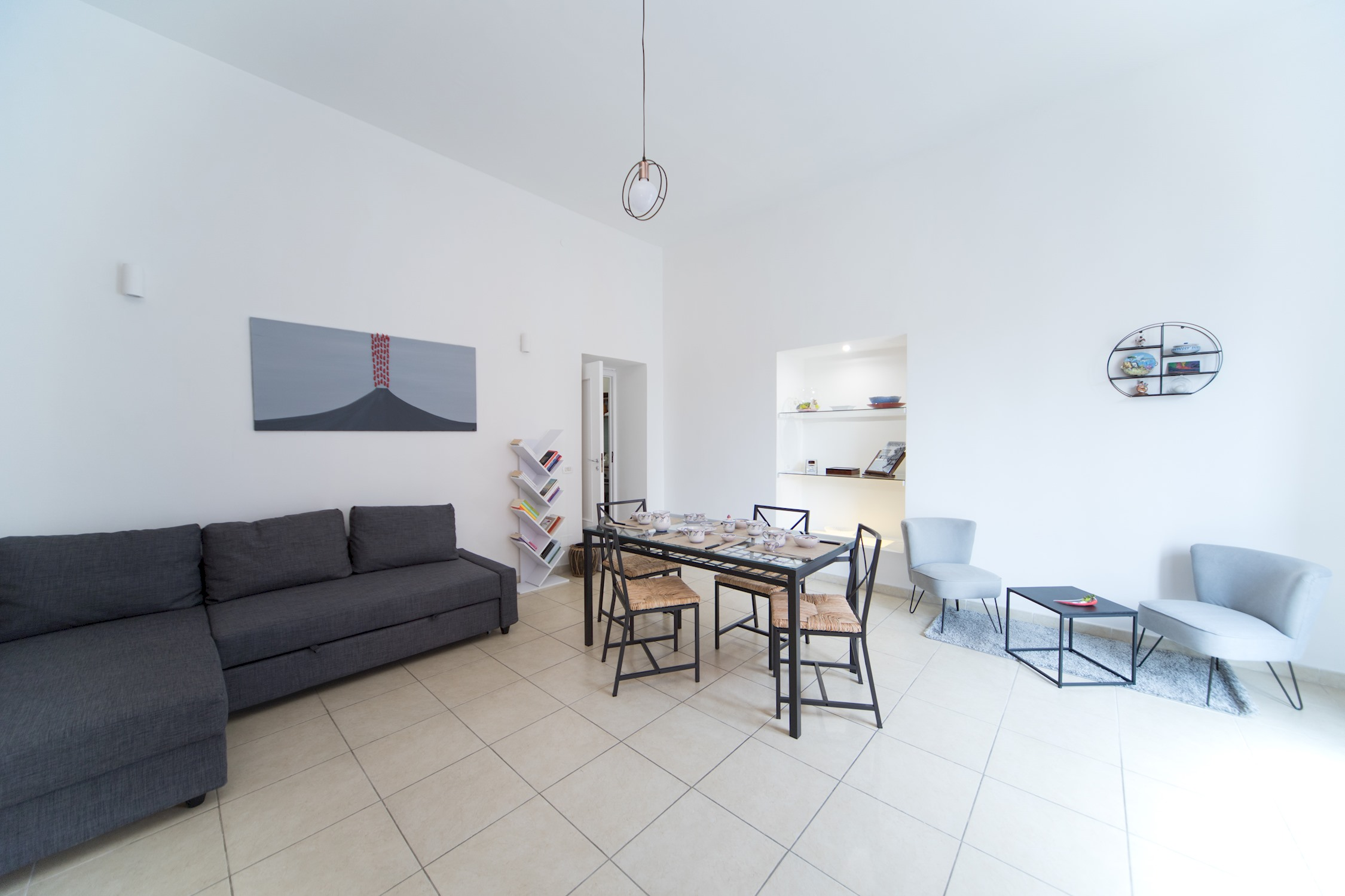 La Cupoletta Apartment - Naples Centre photo 20131713
