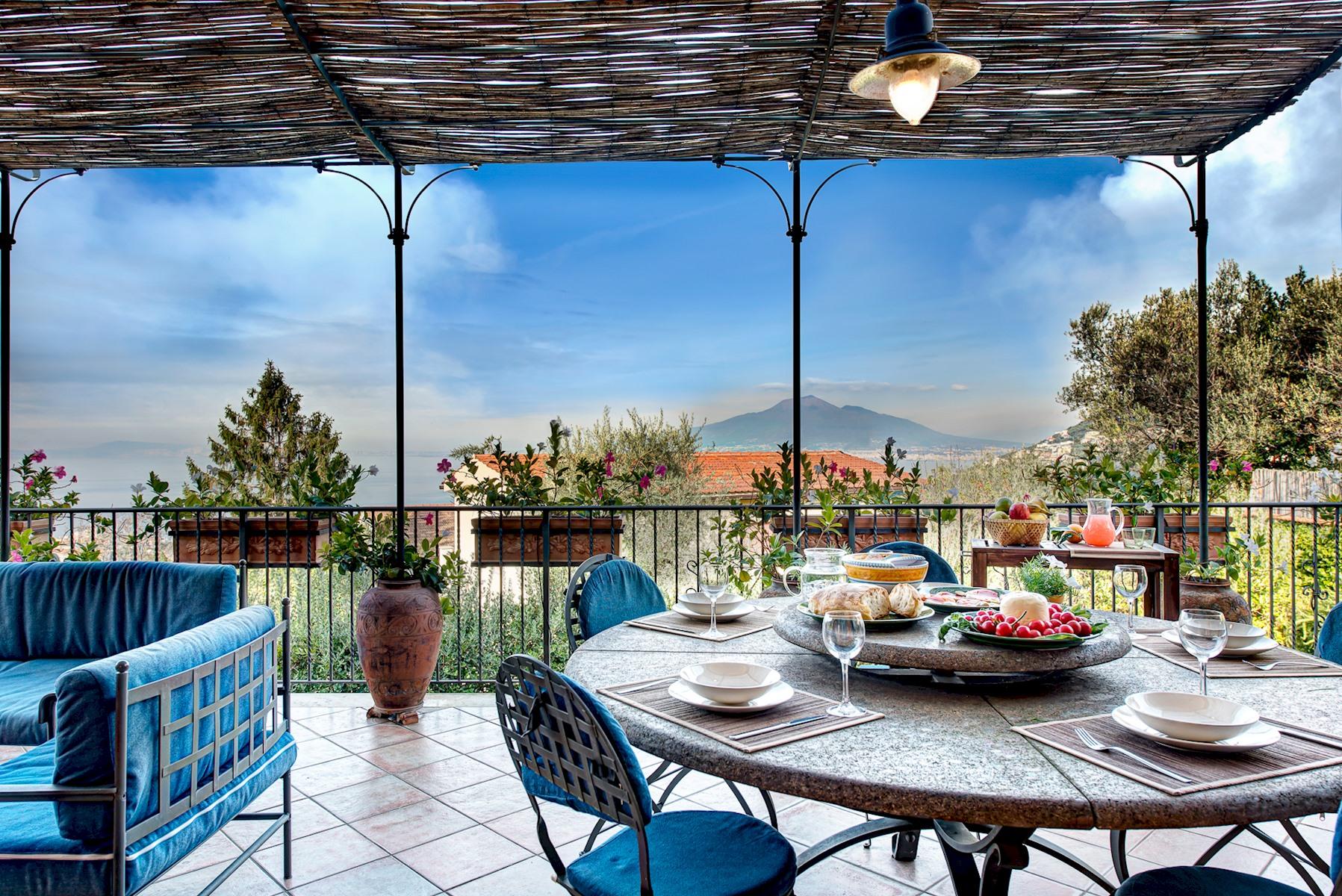 Apartment Villa Antonella photo 21889545