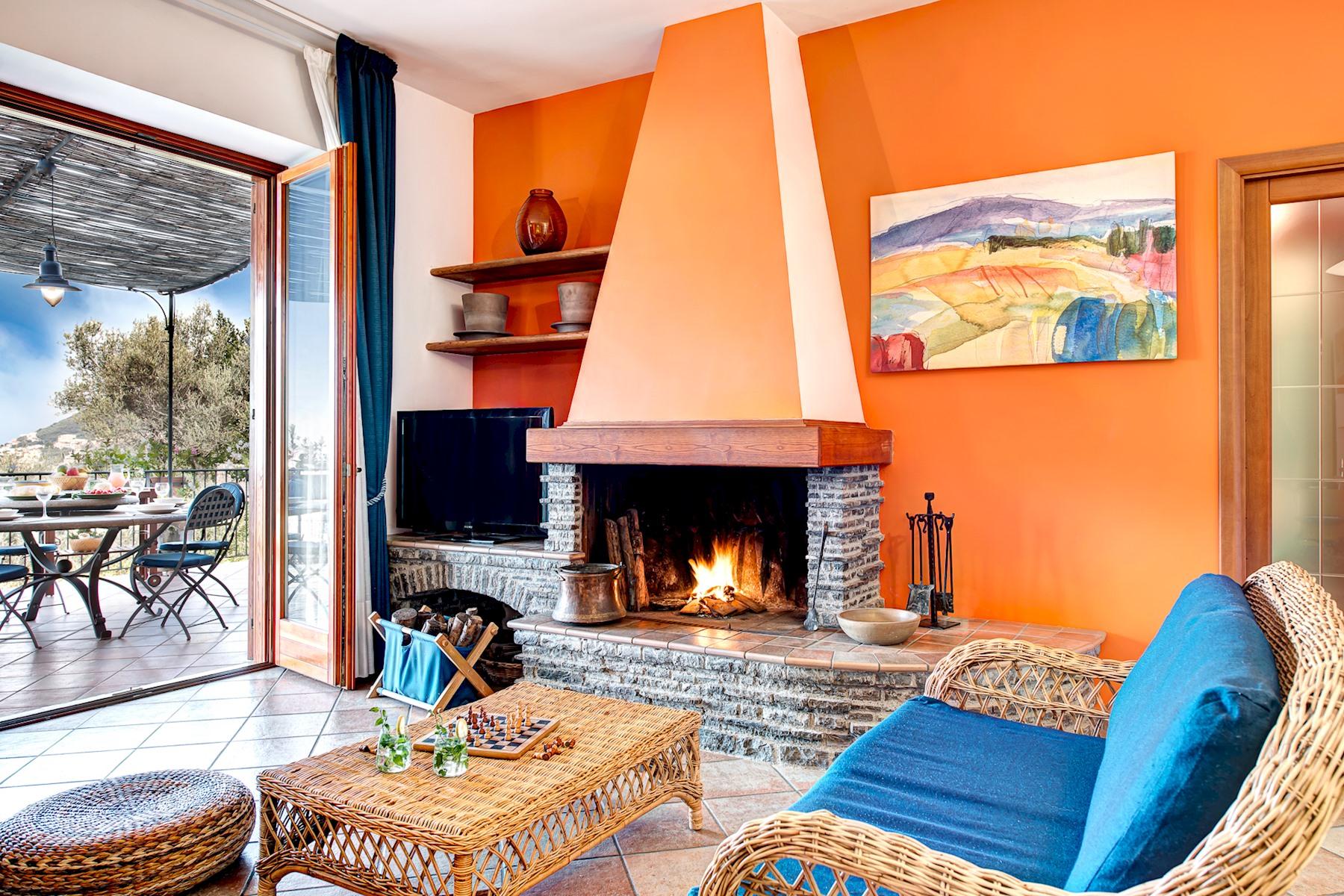 Apartment Villa Antonella photo 21889559