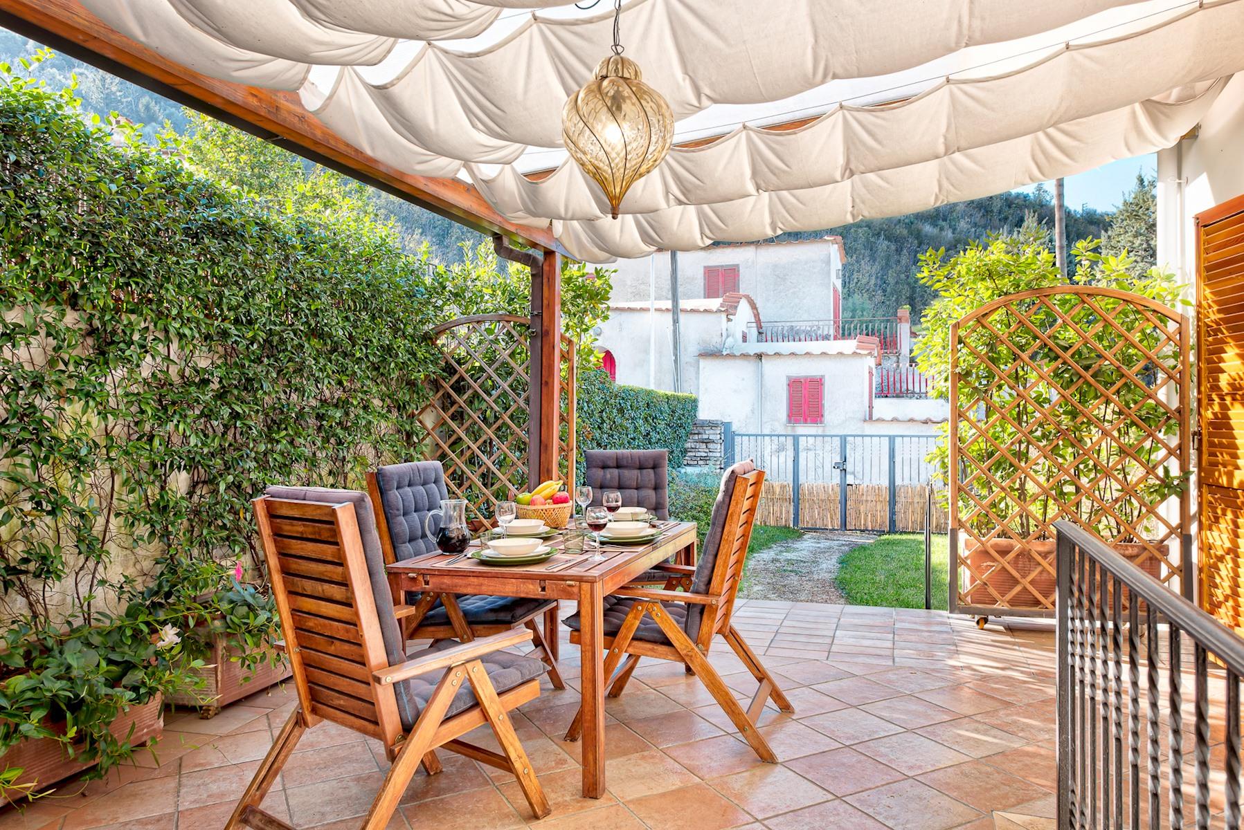 Apartment Villa Antonella photo 21889565