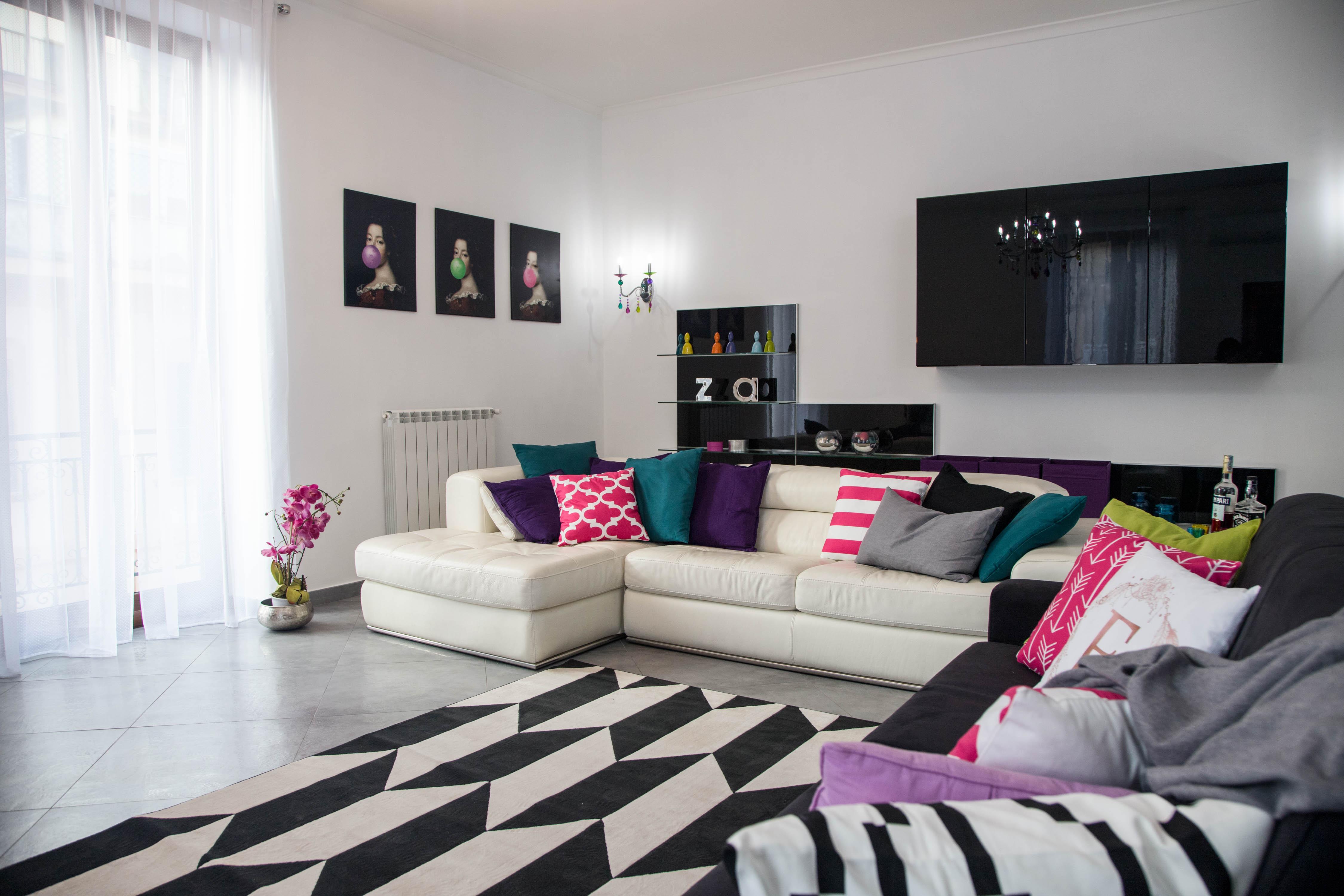 Ferdinando Arthouse - Oversized Modern Apartment photo 20131151
