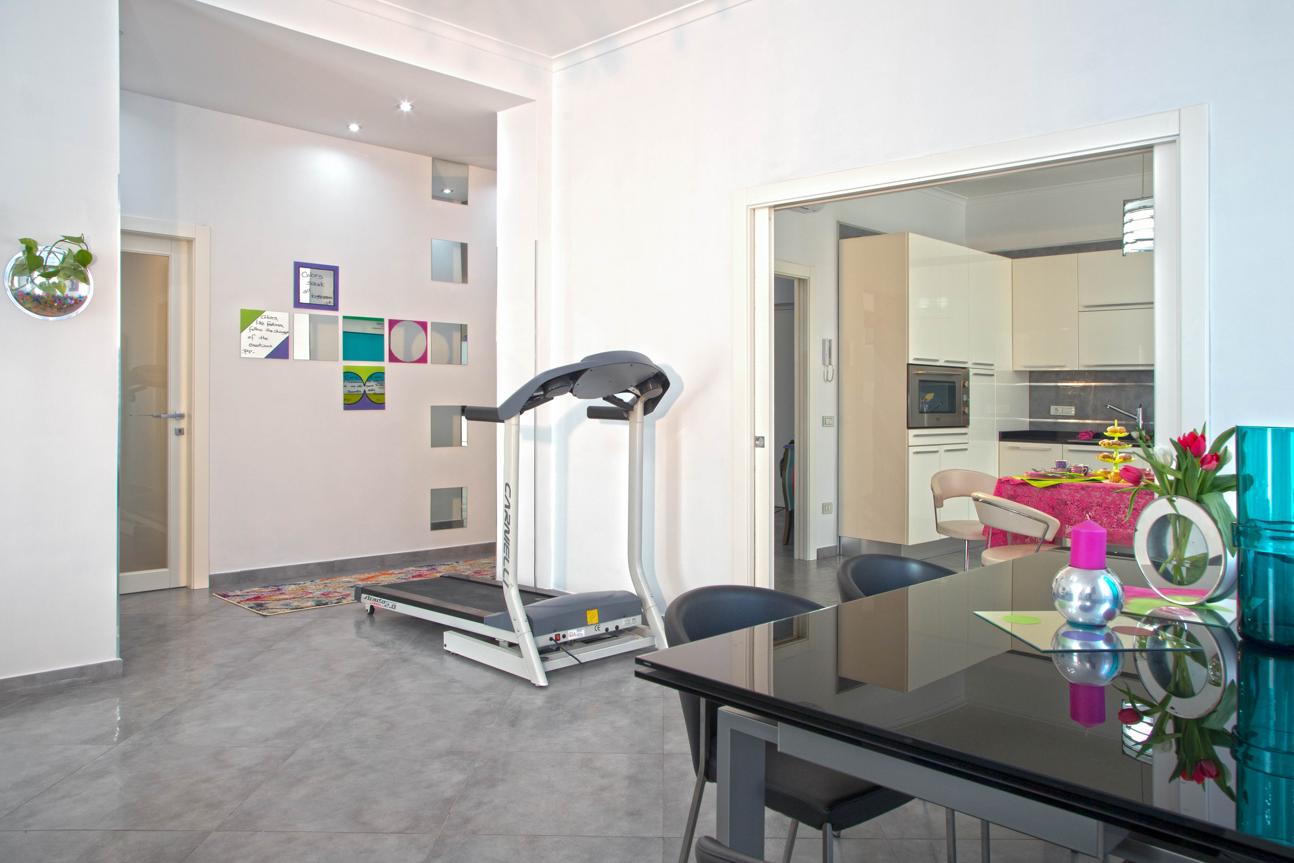 Ferdinando Arthouse - Oversized Modern Apartment photo 20286196
