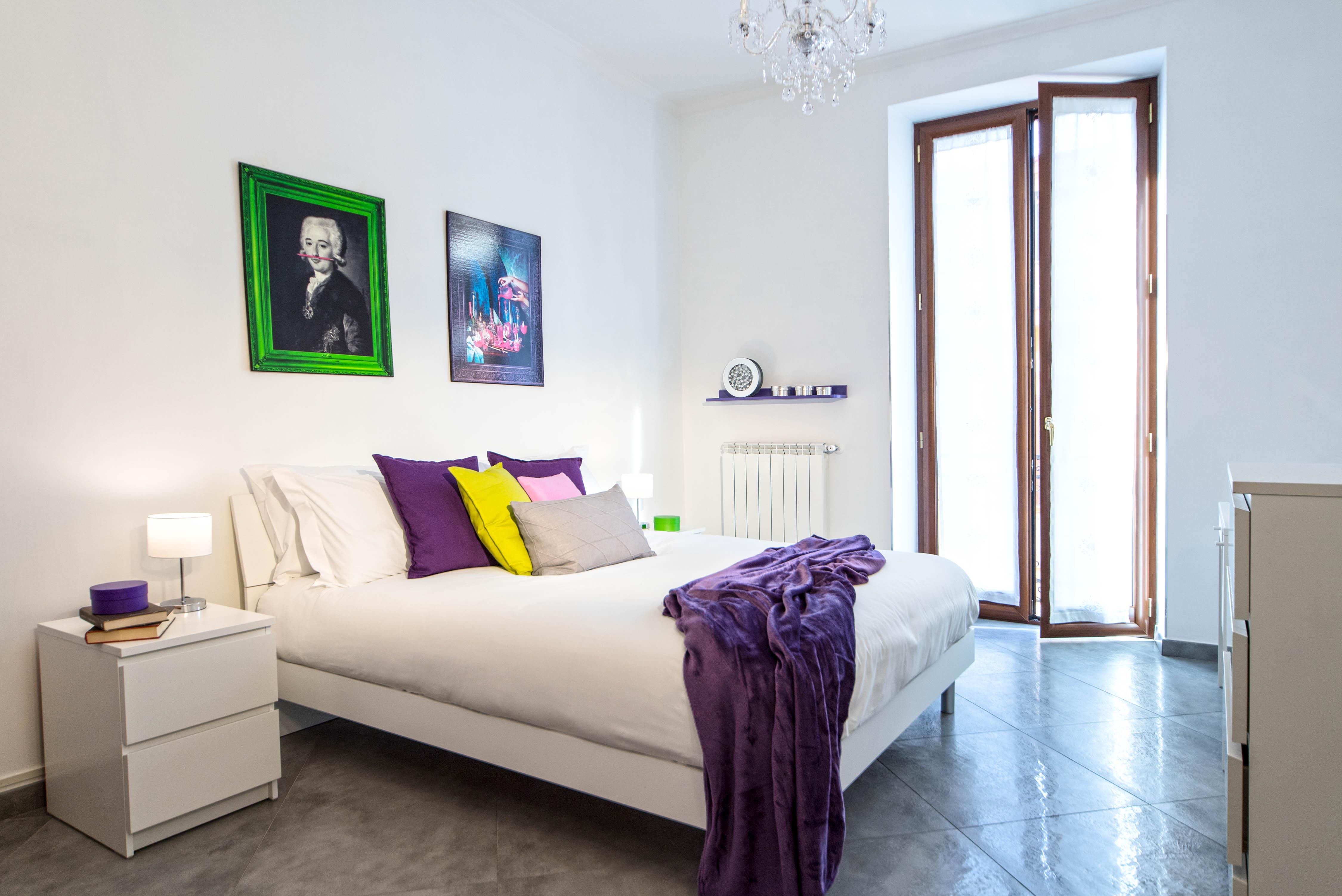 Apartment Ferdinando Arthouse - Oversized Modern Apartment photo 20429121