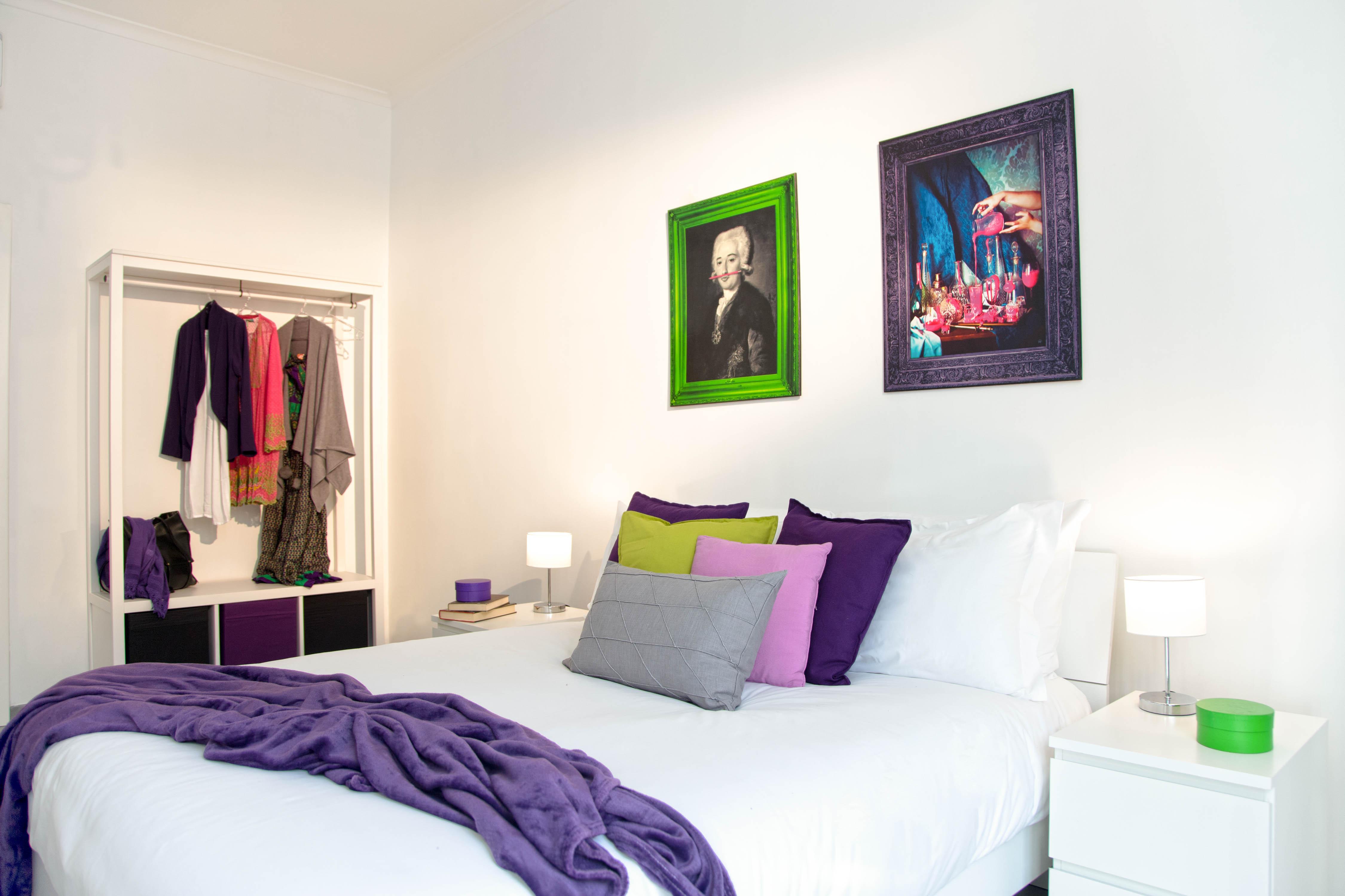 Apartment Ferdinando Arthouse - Oversized Modern Apartment photo 20429125