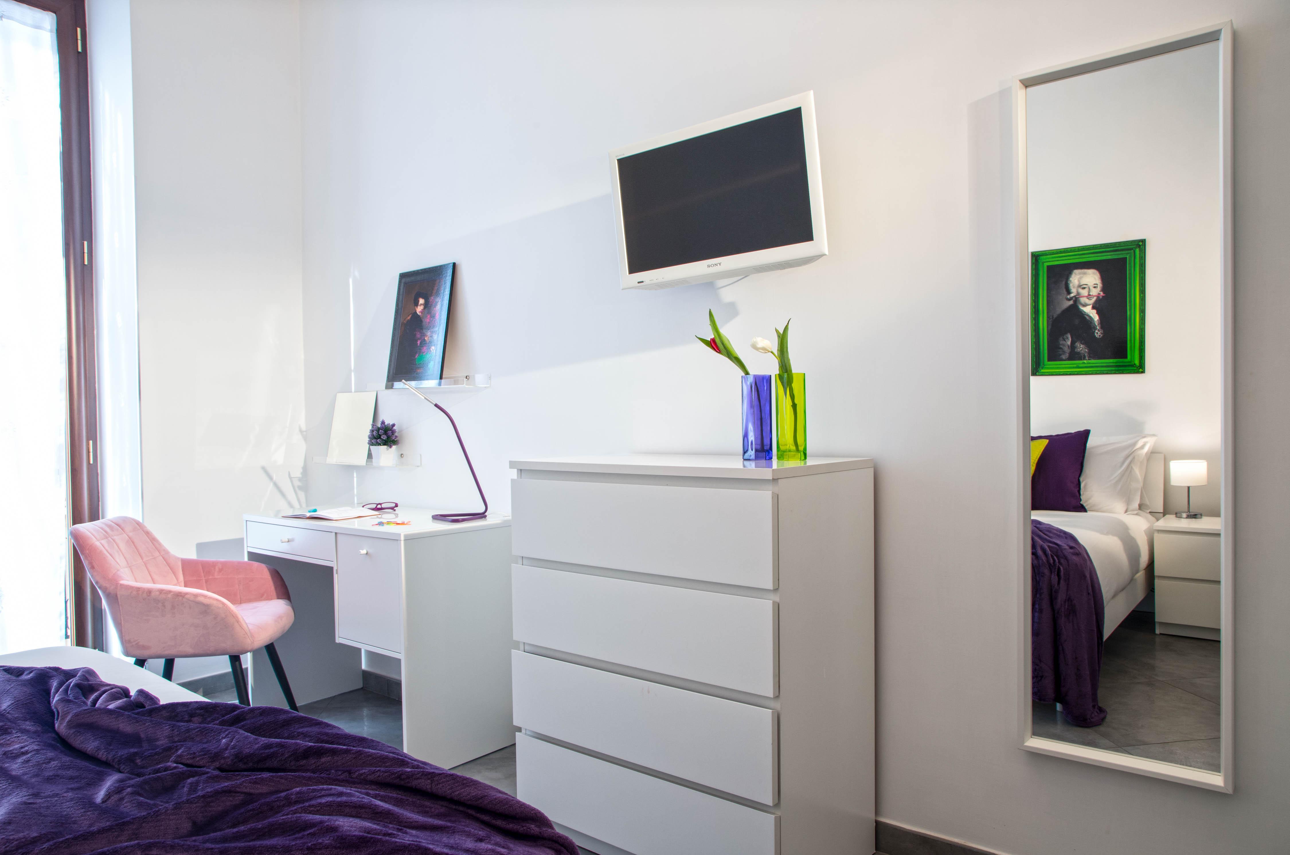 Apartment Ferdinando Arthouse - Oversized Modern Apartment photo 20429127