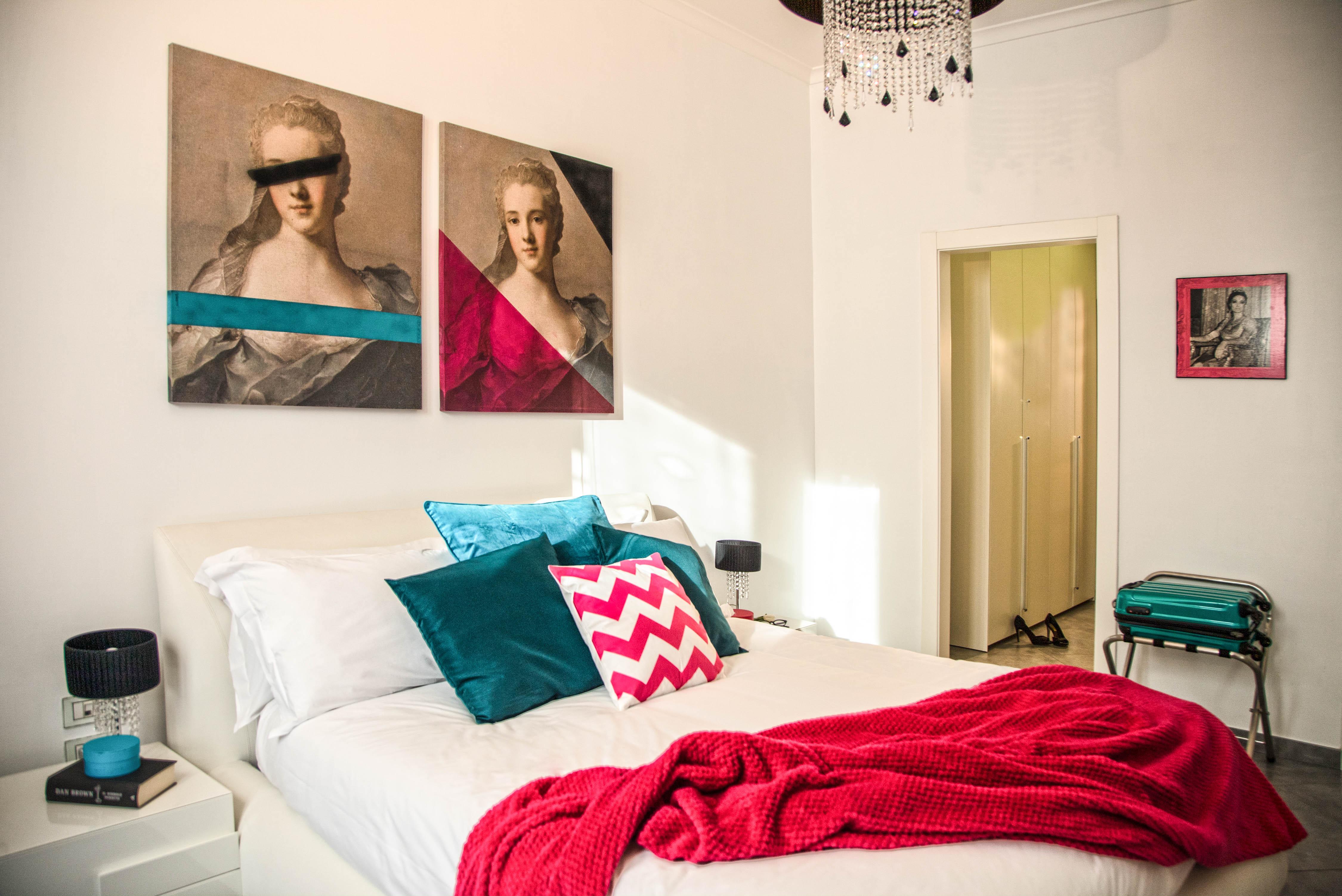 Apartment Ferdinando Arthouse - Oversized Modern Apartment photo 20429123