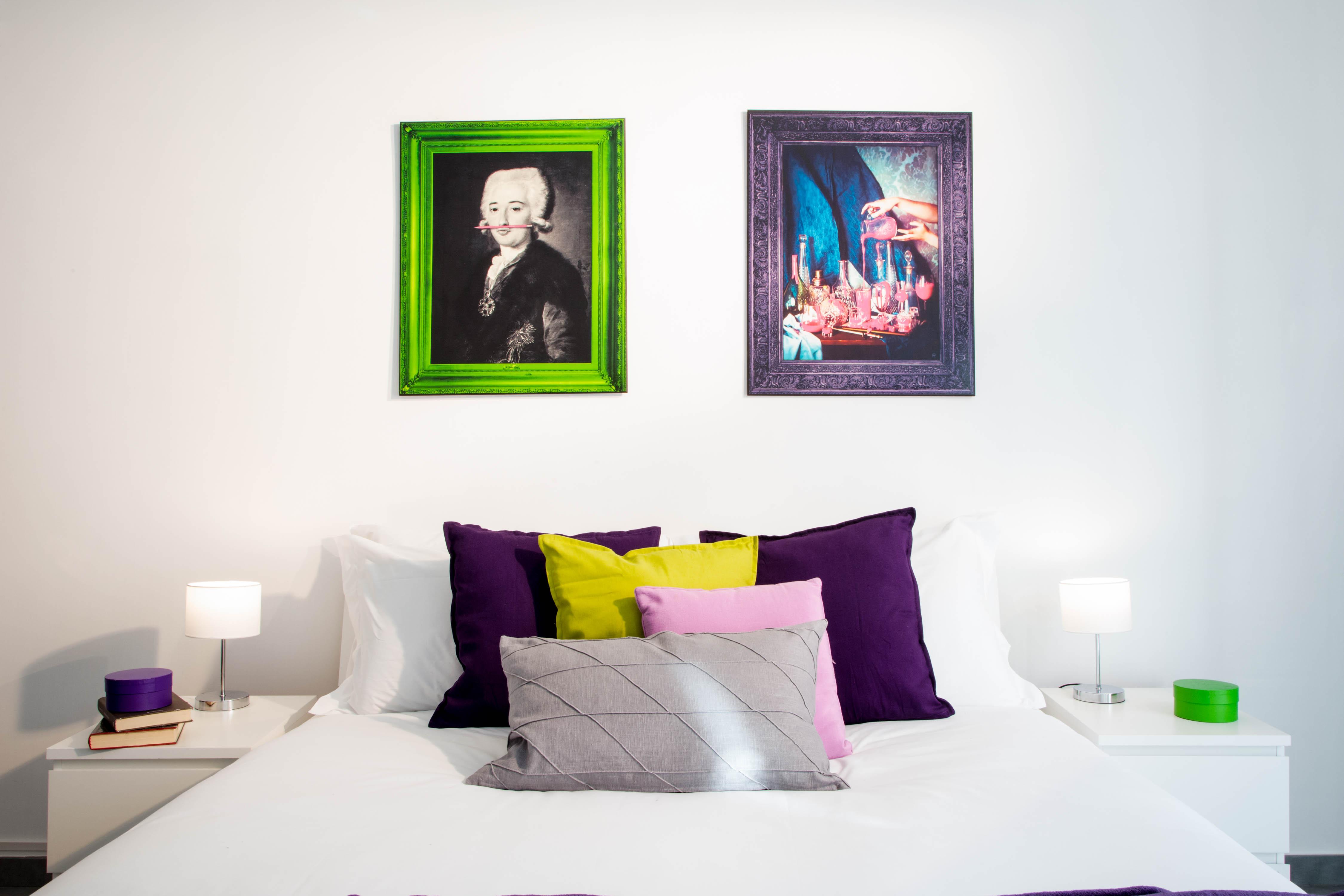 Apartment Ferdinando Arthouse - Oversized Modern Apartment photo 20194196