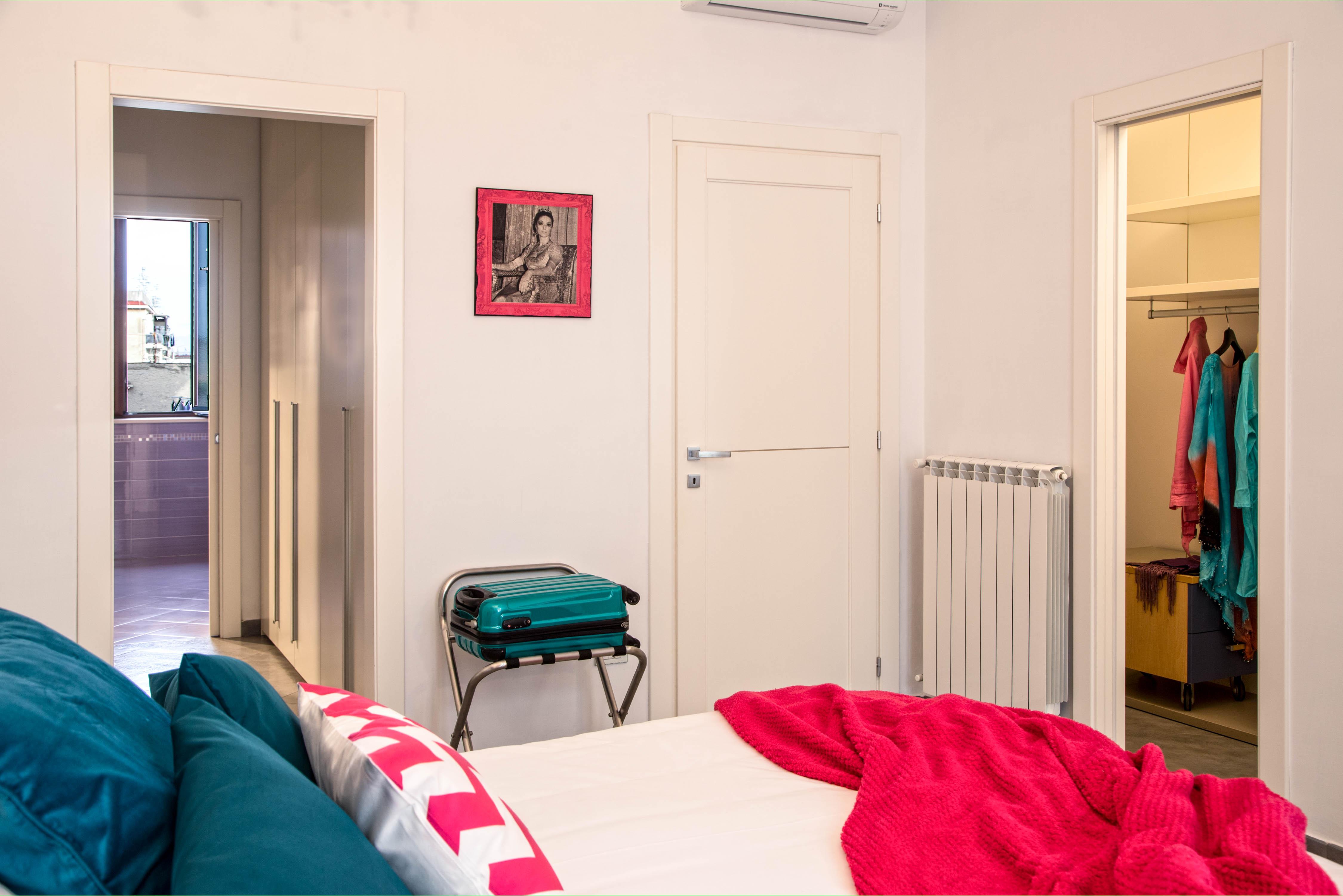 Apartment Ferdinando Arthouse - Oversized Modern Apartment photo 20429131