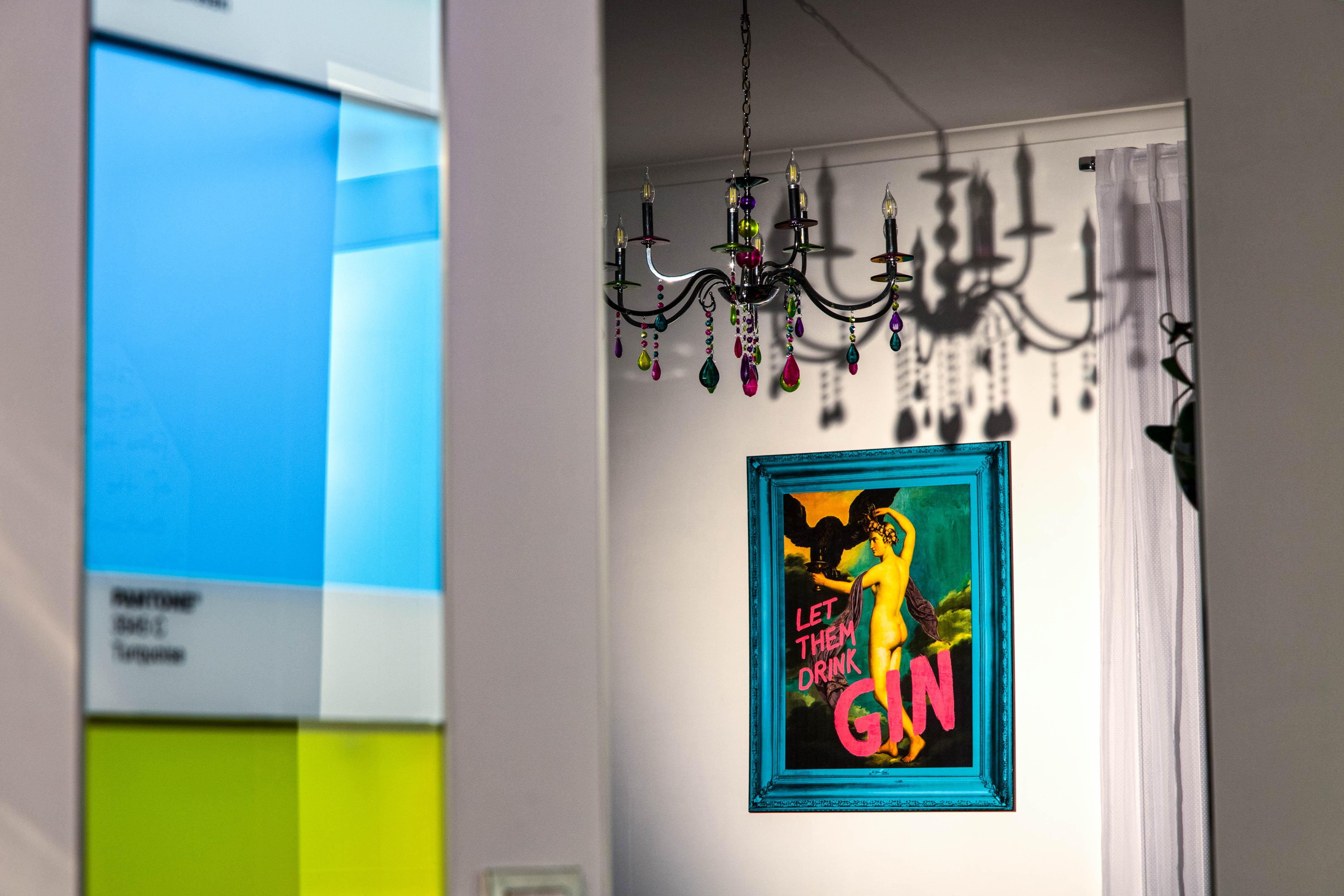 Apartment Ferdinando Arthouse - Oversized Modern Apartment photo 20286202